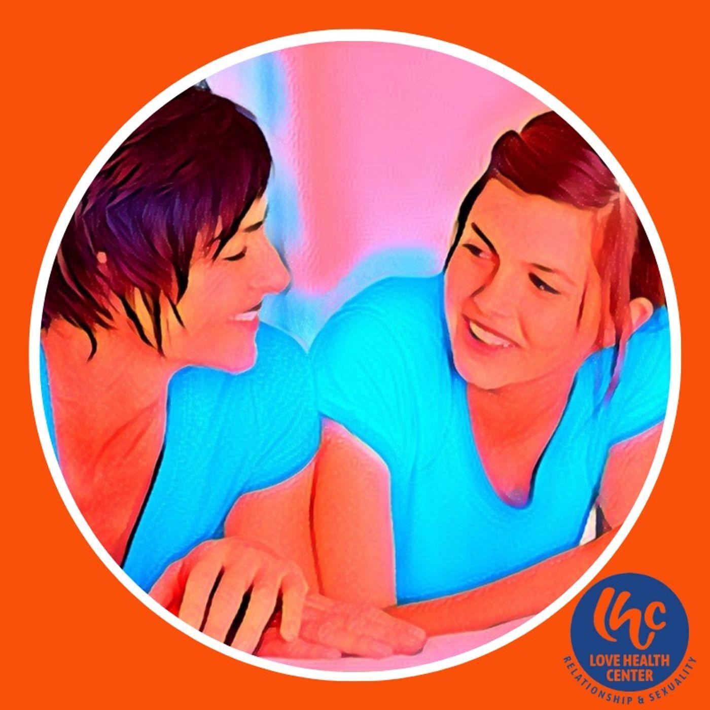 #5 - Comment parler de sexualité avec ses parents en tant qu'adulte? (FR)