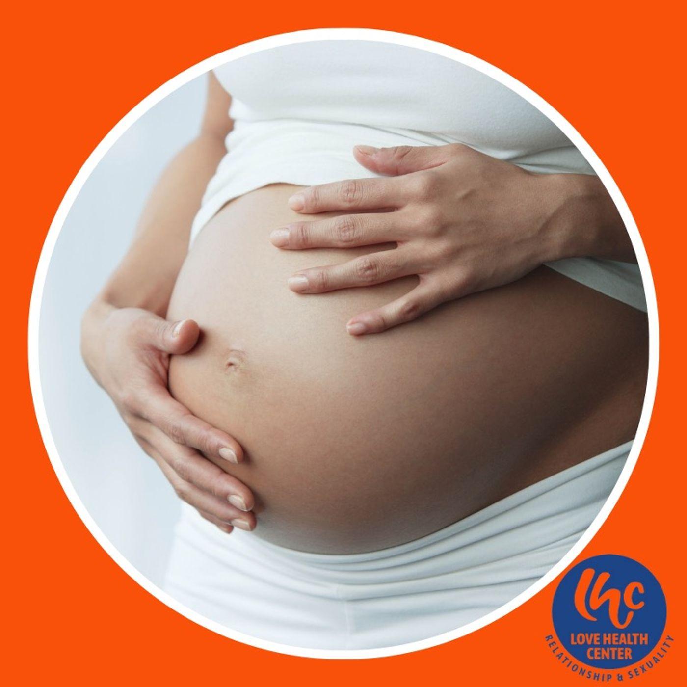#9 - Sexopérinatalité : la vie intime en périnatalité (FR)