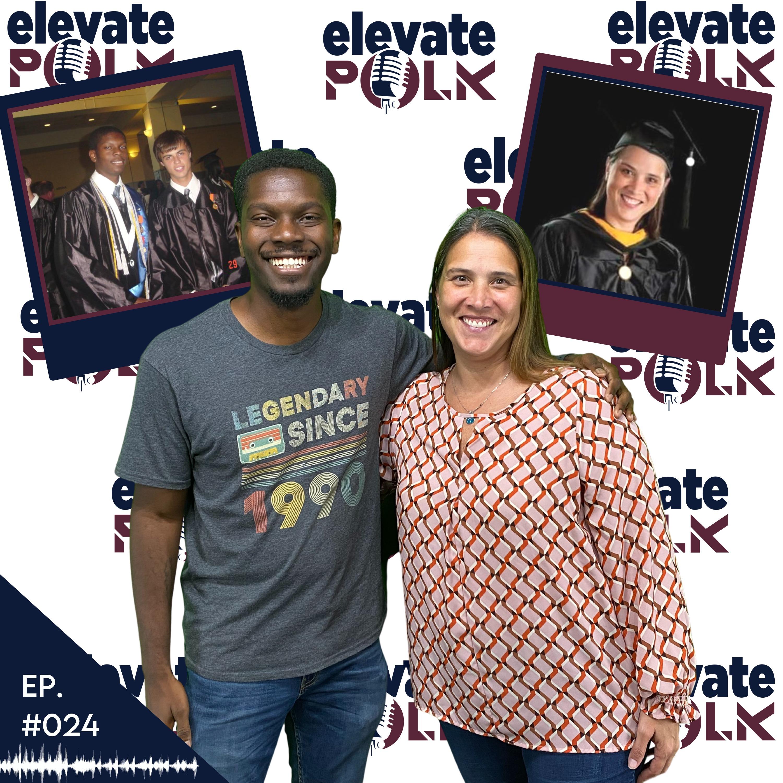, ElevatePolk – A Community Podcast