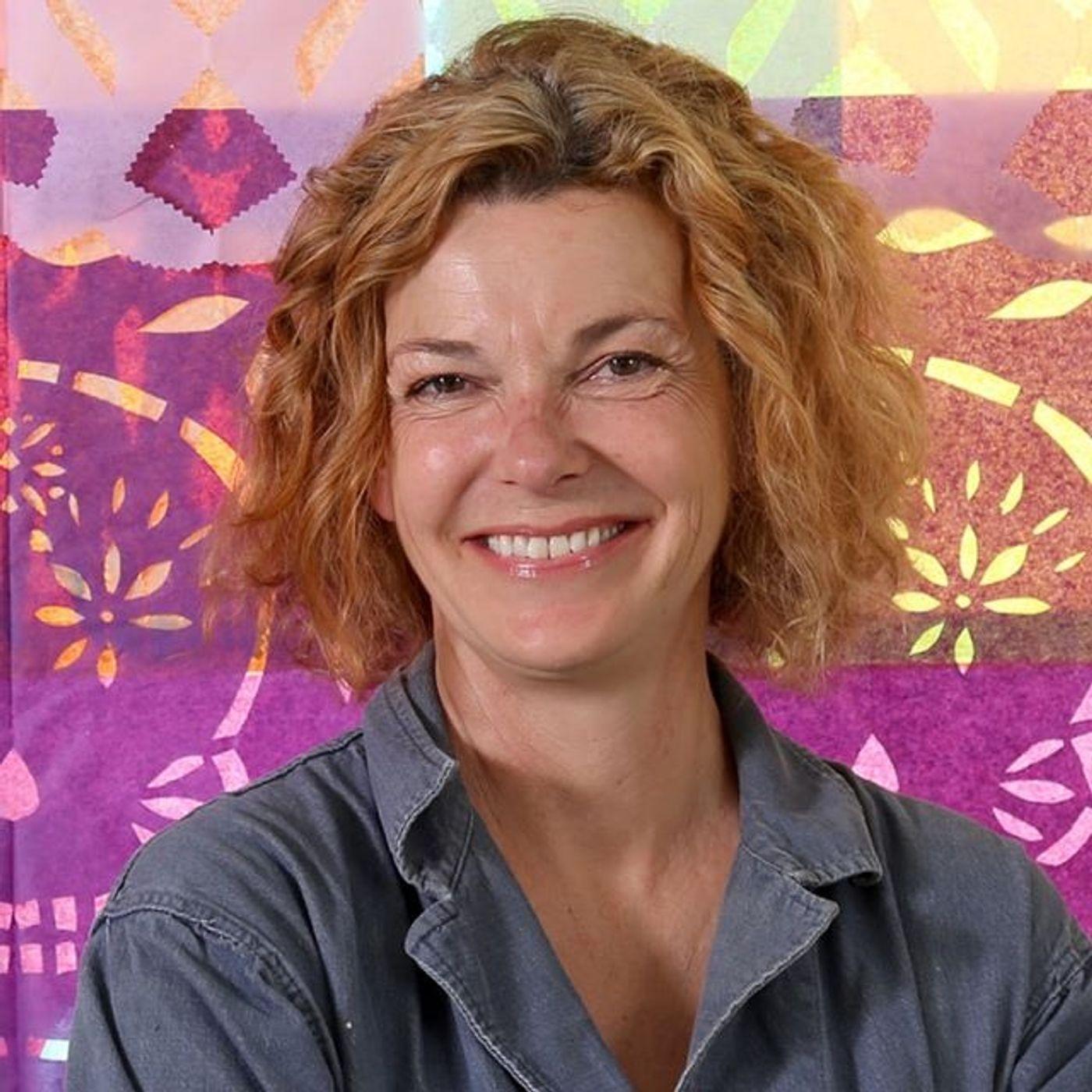 Milena Moser - Liebe und gutes Essen ist Happiness