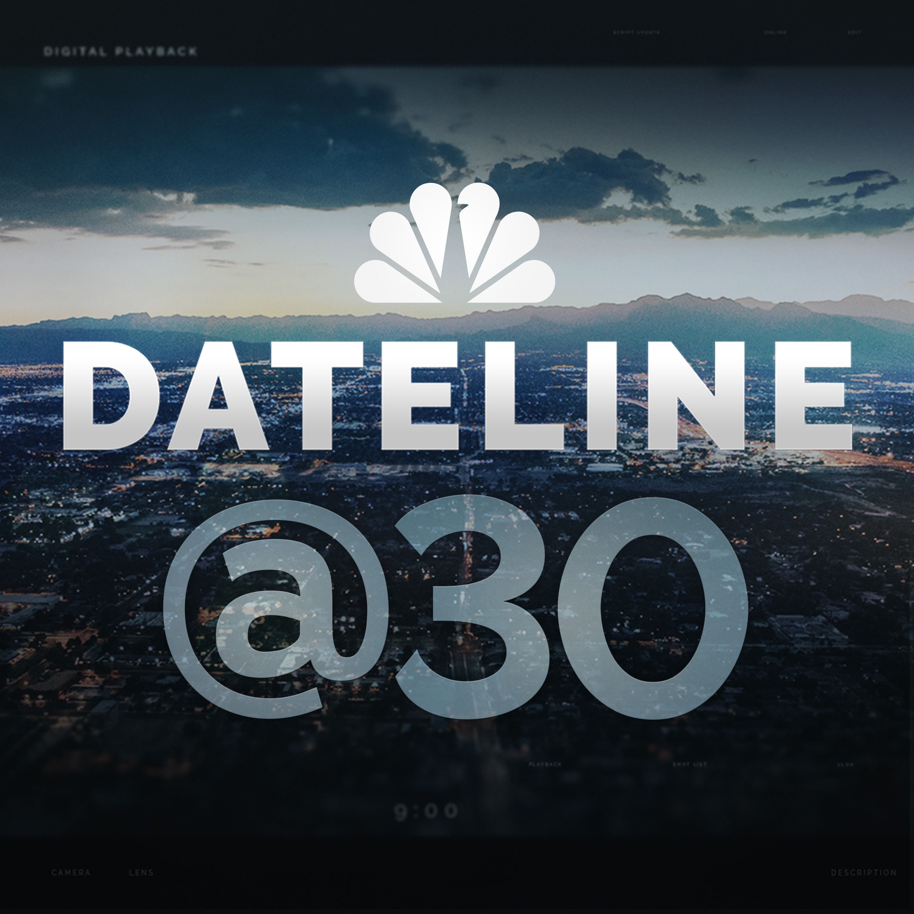 Dateline@30: Down the Back Staircase