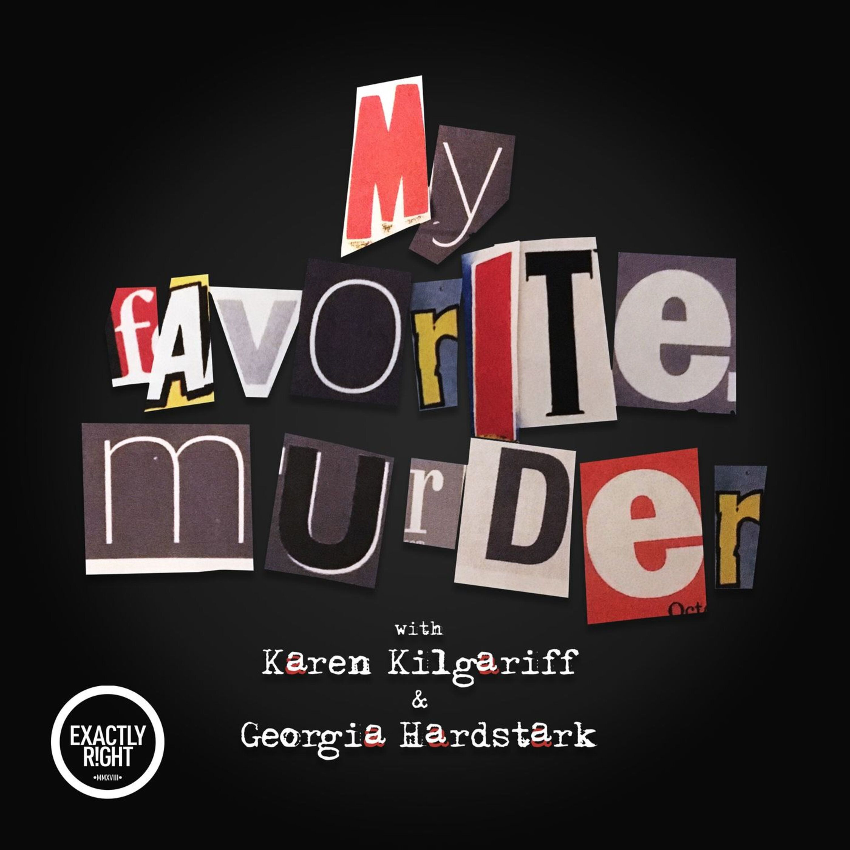 287 - MFM Guest Host Picks #10 - Kate Winkler Dawson