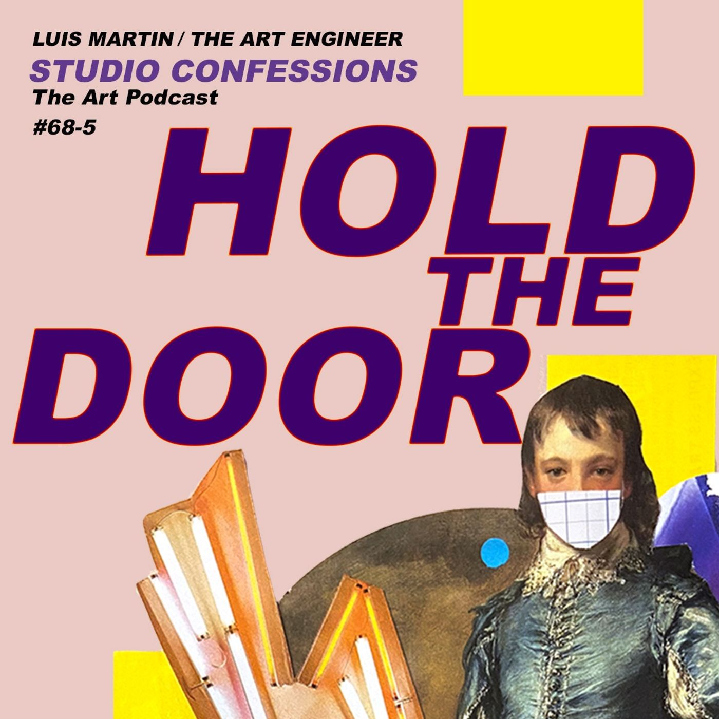 Hold the Door