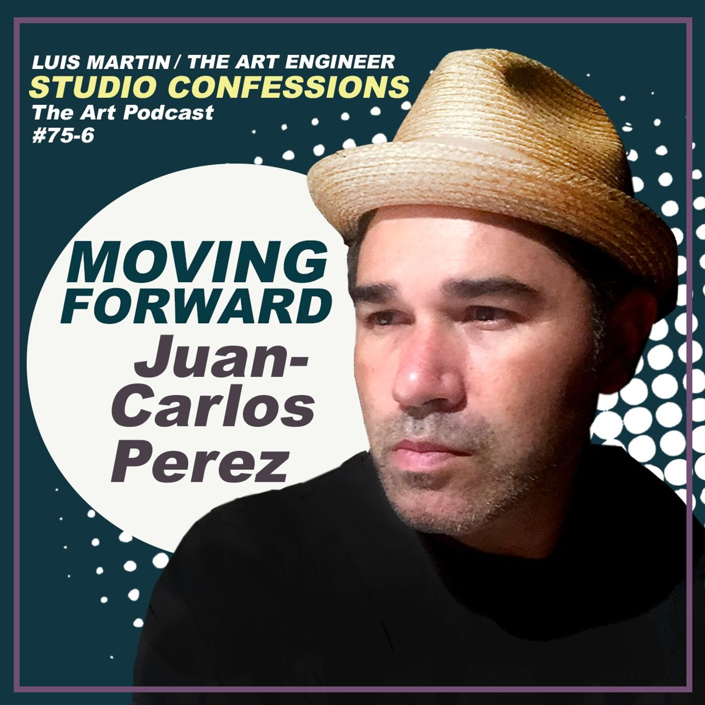 Juan-Carlos Perez: Moving Forward