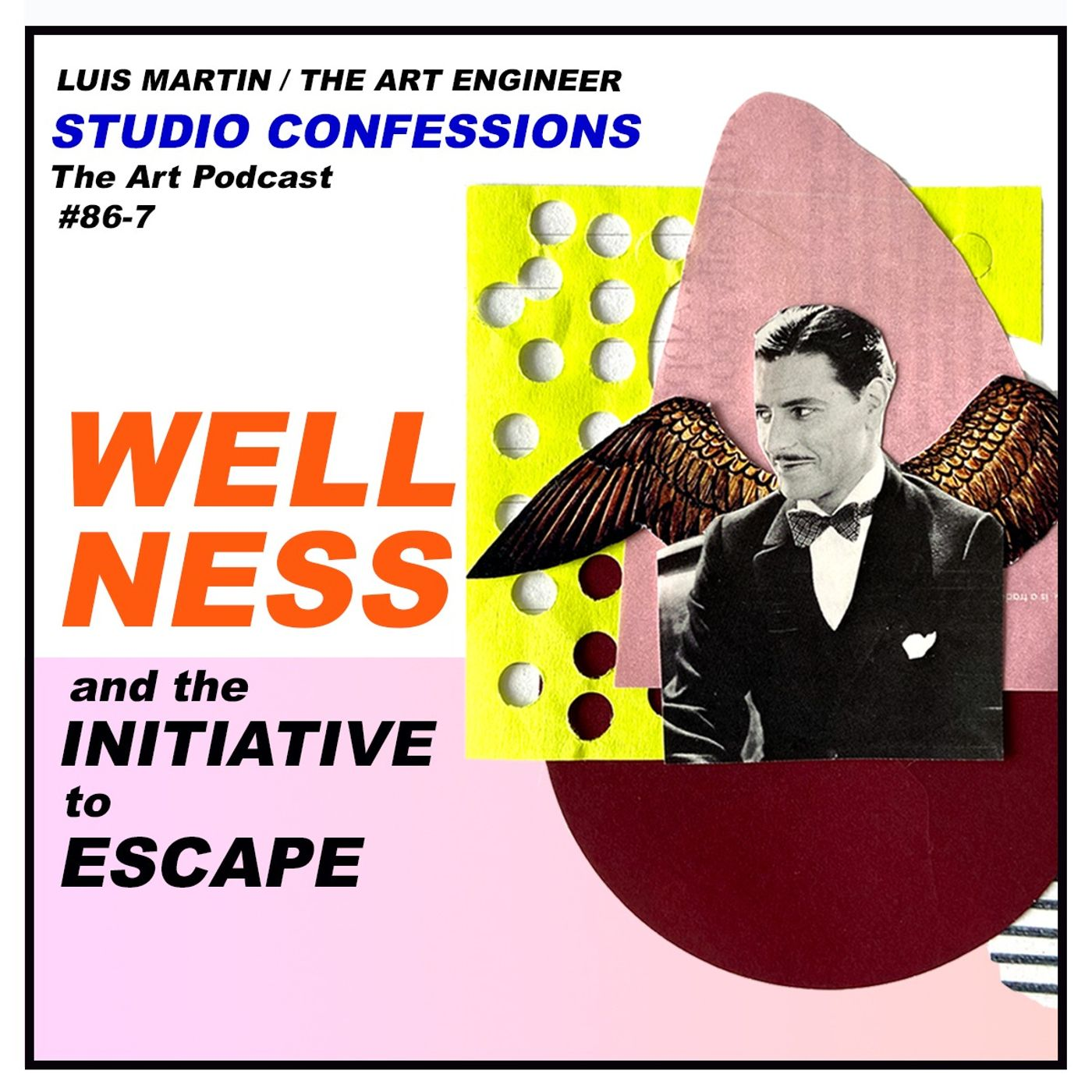 Wellness and the Initiative to Escape