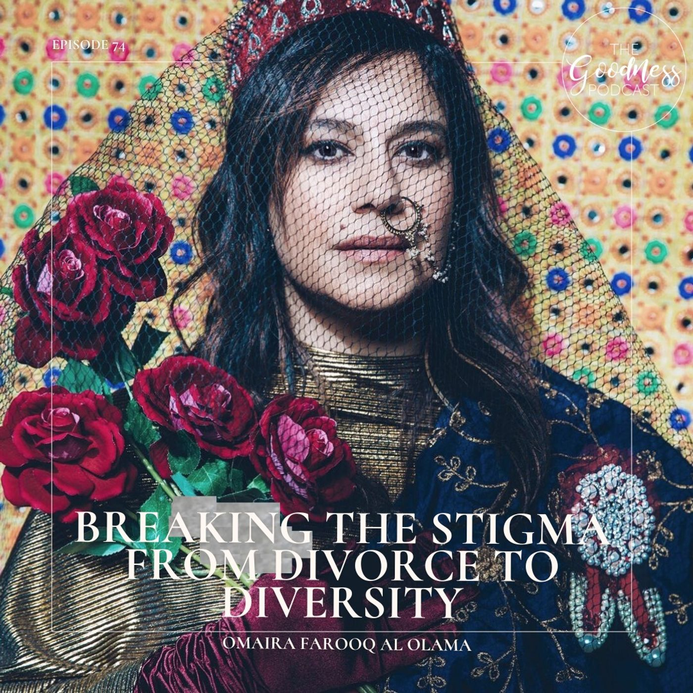 Omaira Farooq Al Olama: Breaking the Stigma – From Divorce to Diversity