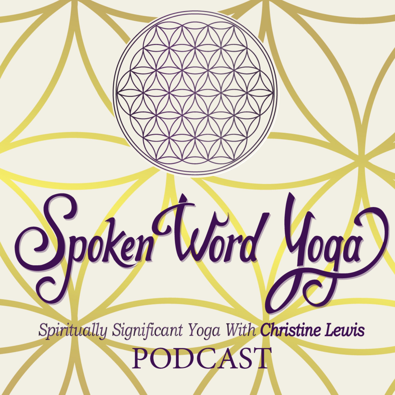 Spoken Word Yoga