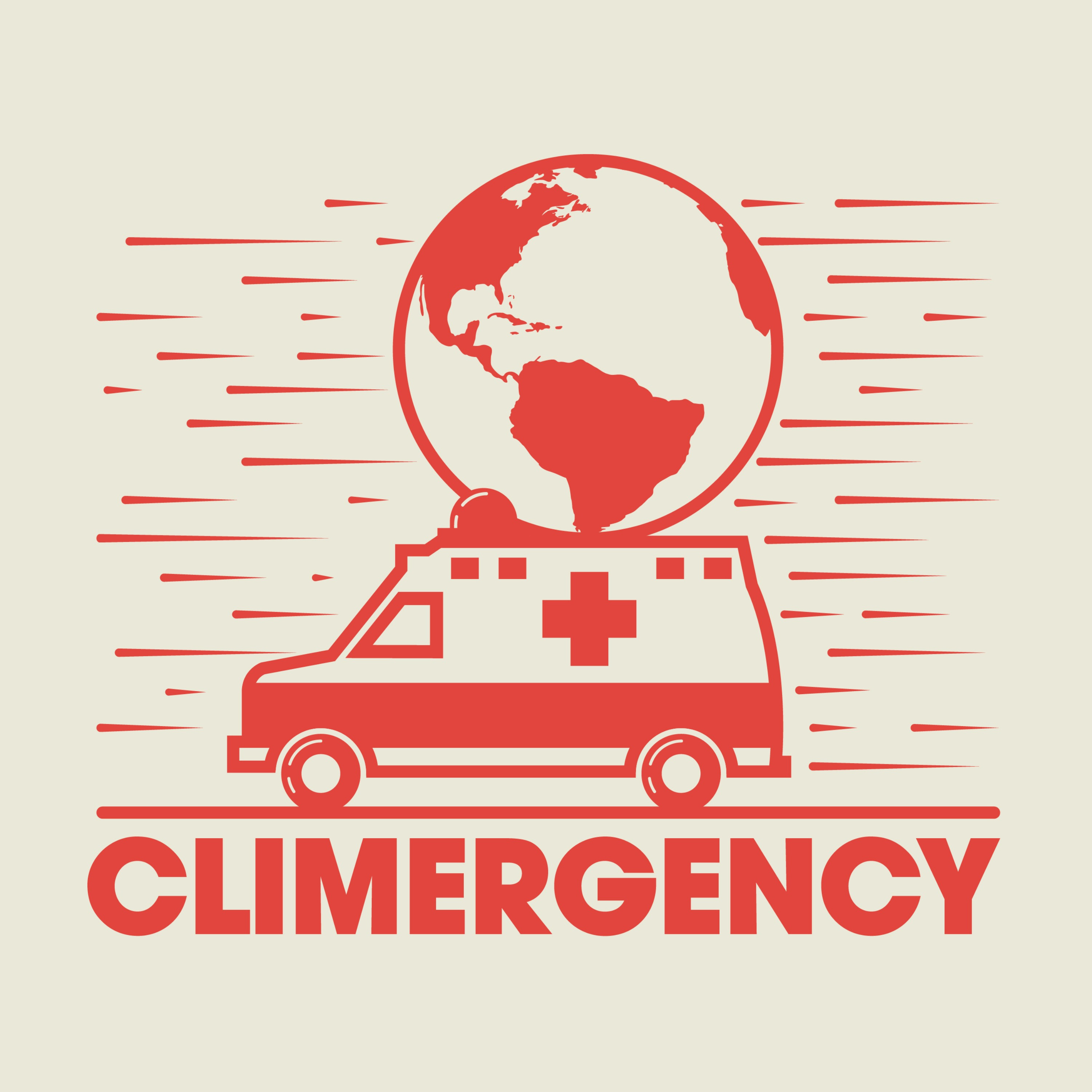 Climergency: a sustainability podcast