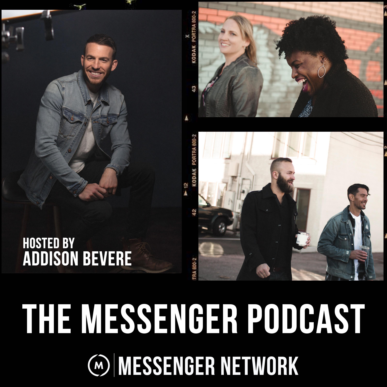 The Messenger Podcast Listen Via Stitcher For Podcasts