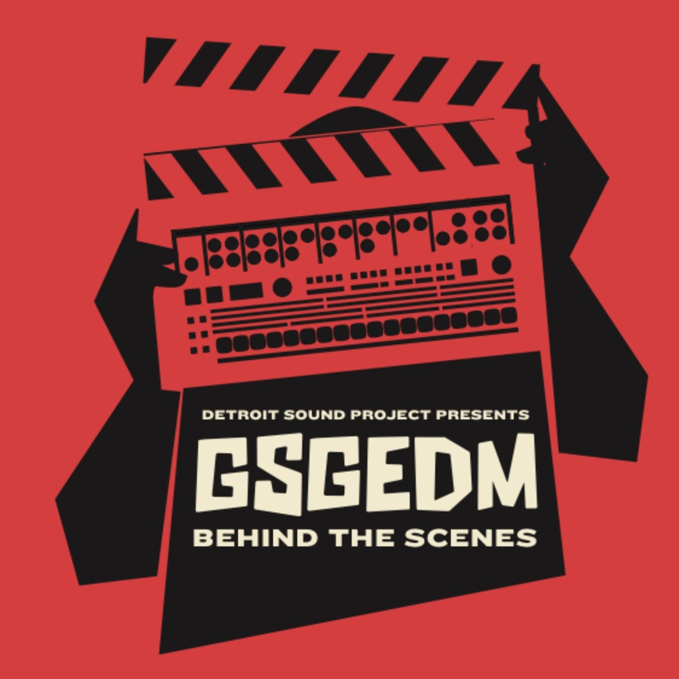 GSGEDM Behind-the-Scenes