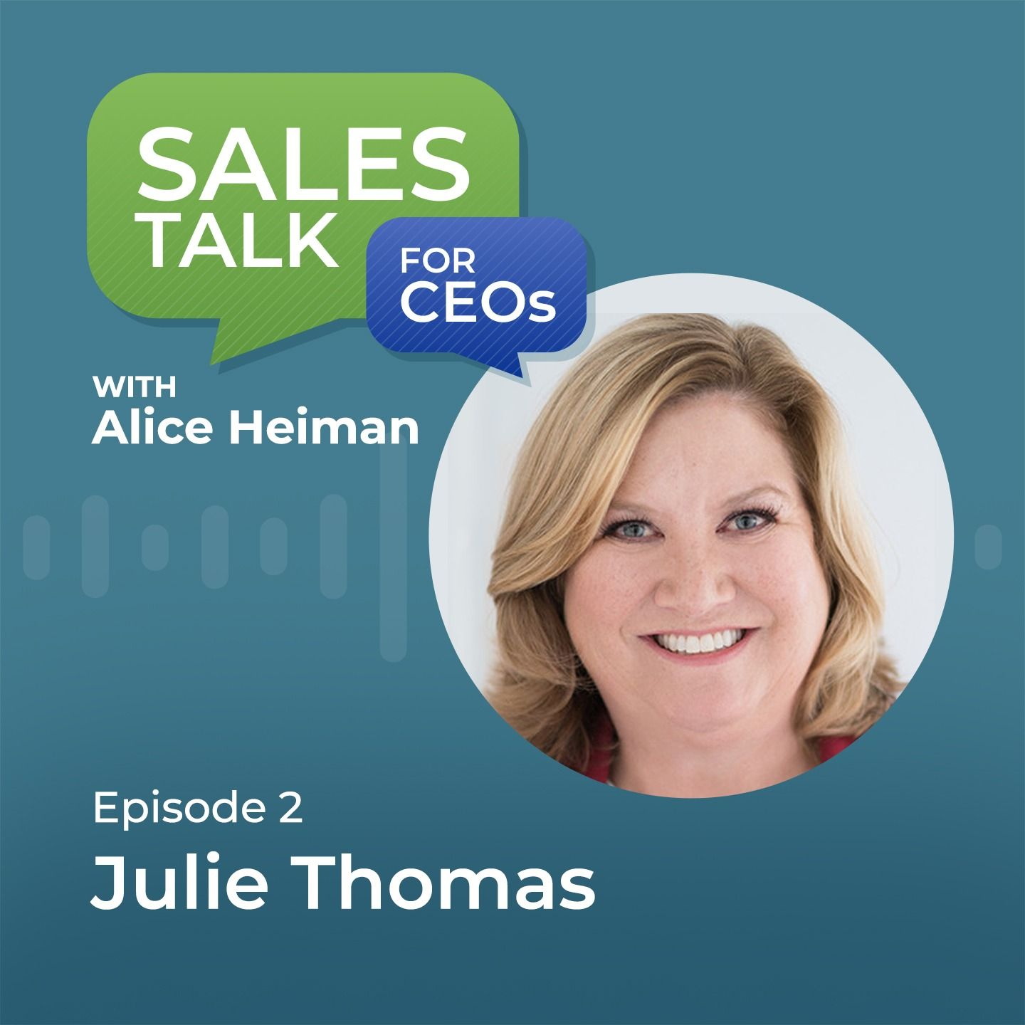 Fostering Collaboration Between Channels with Julie Thomas