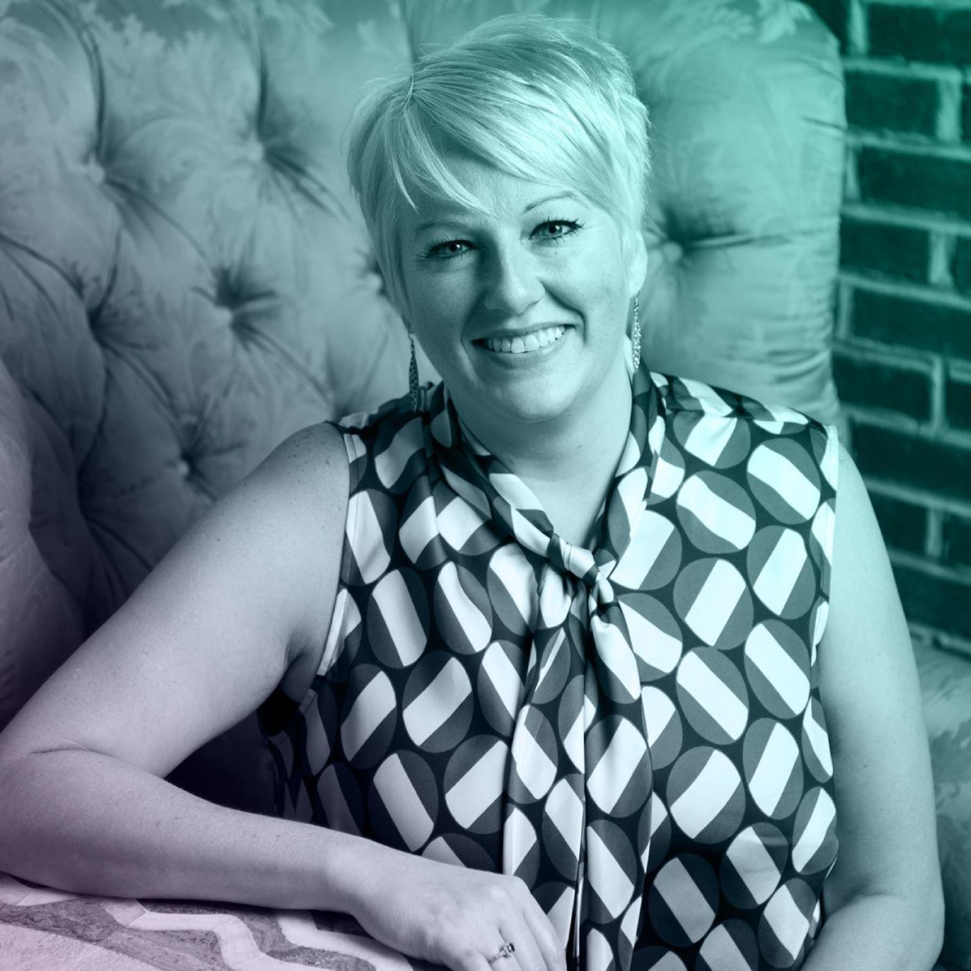 Fighting the Mental Health Stigma with Melanie Short