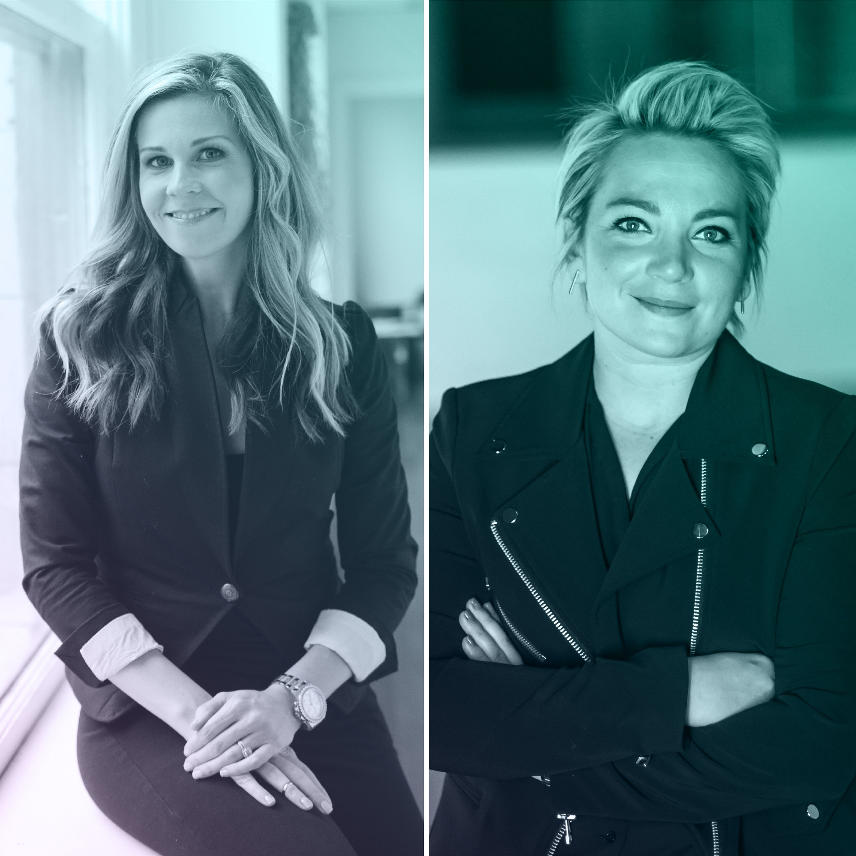 Careerhouse Q&A with Lindsay Boccardo and Lauren Moffatt