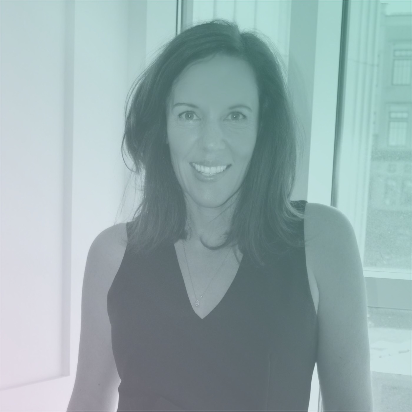 Authentic Self-Confidence with Leadership Development Consultant Erin Fischer