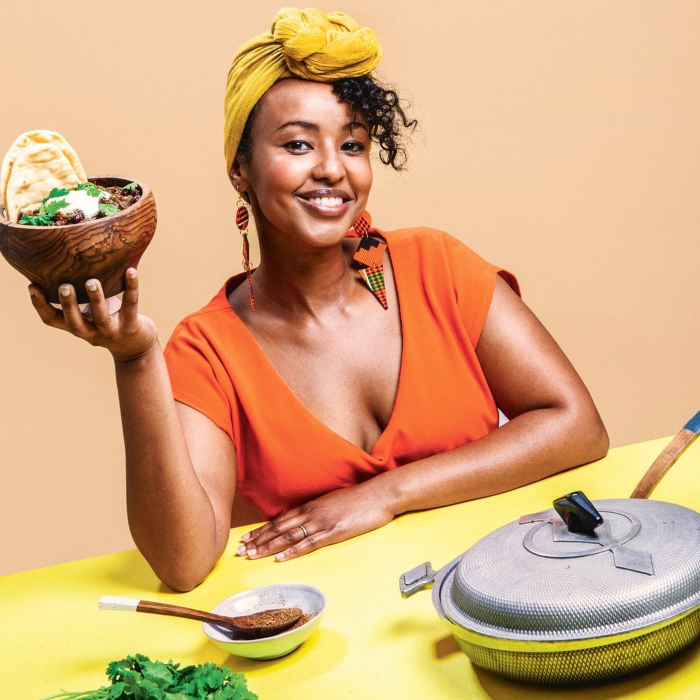 The Politics of (Somali) Food with Fozia Ismail
