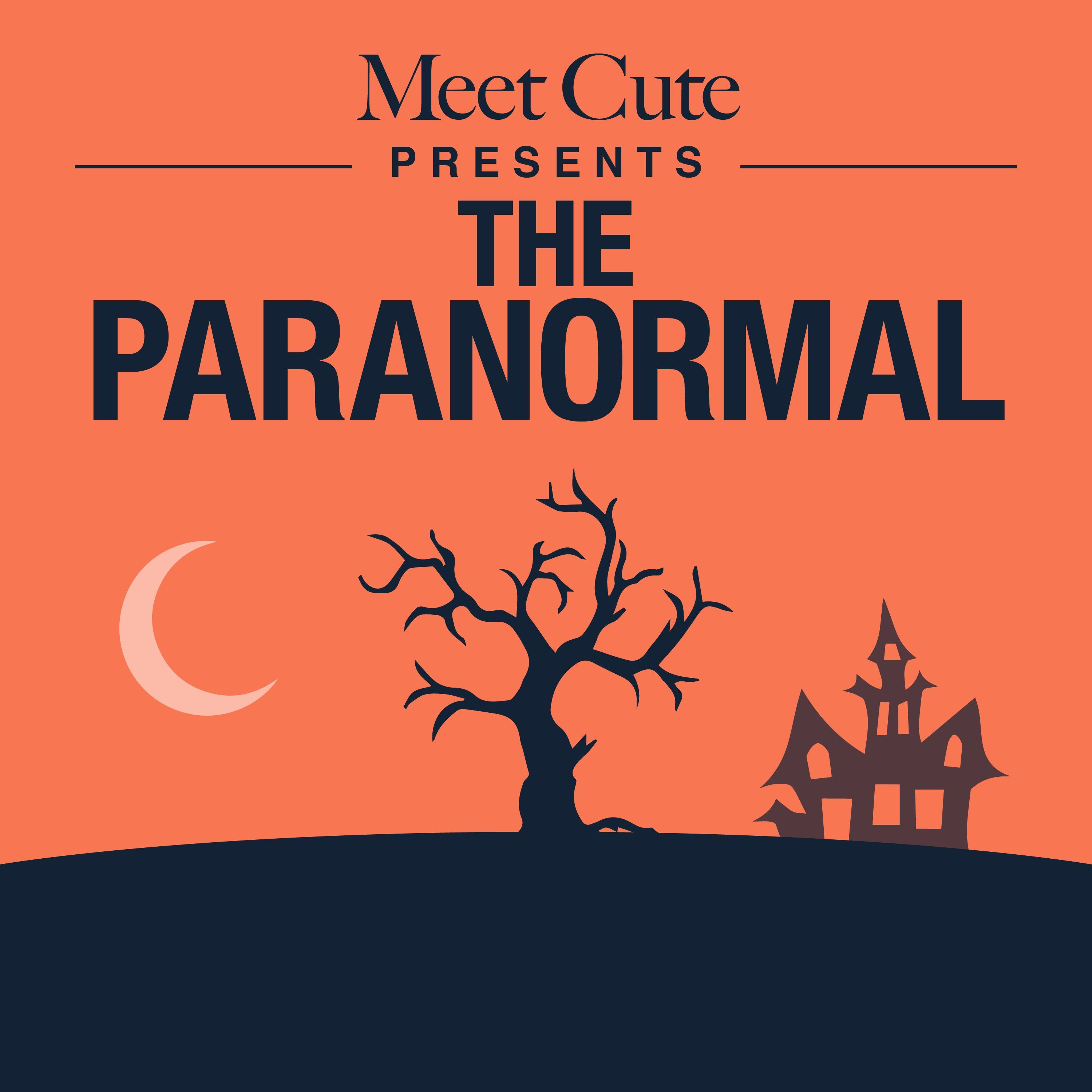 The Paranormal – Bed & Breakfast & Ghosts