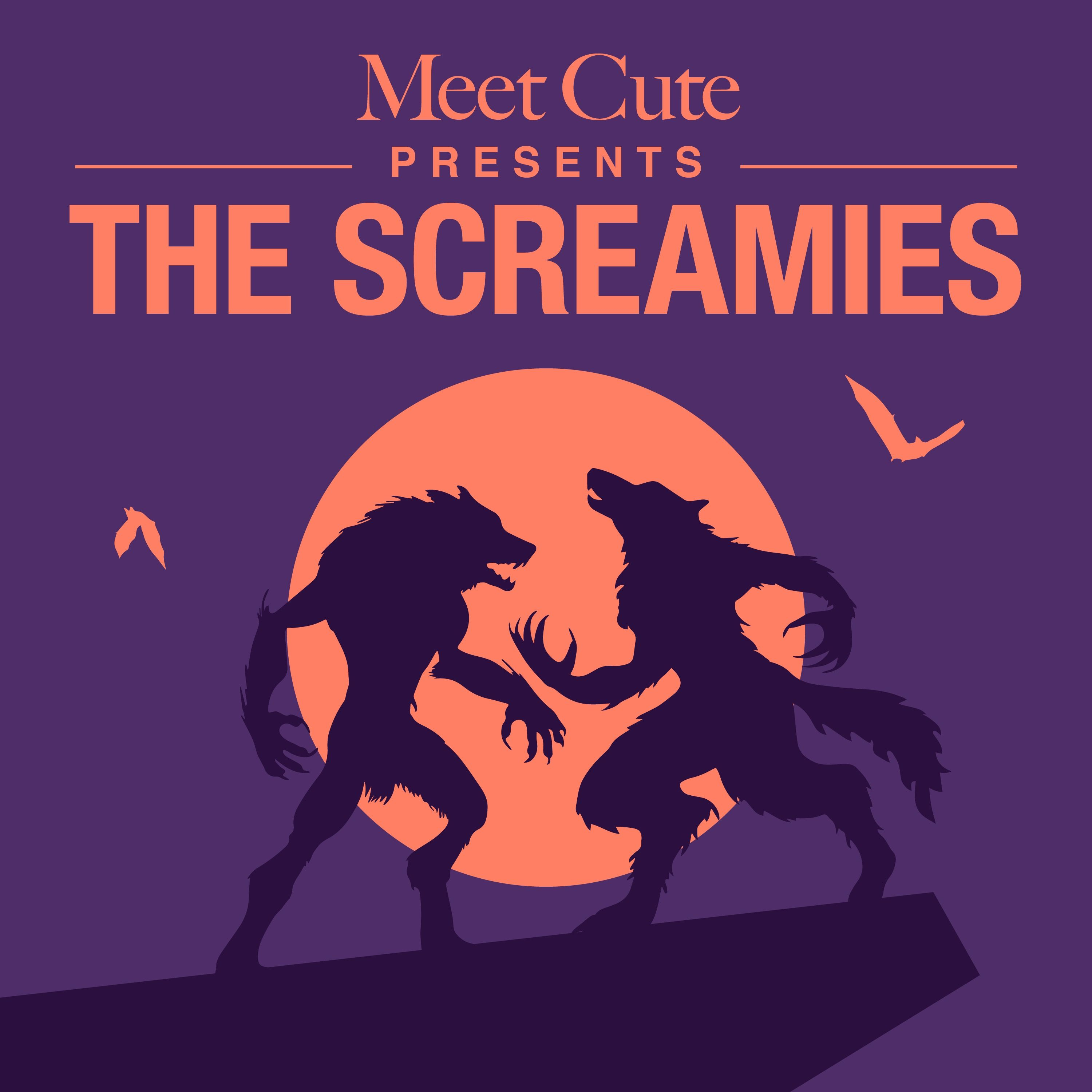 The Screamies – Teen Wolves