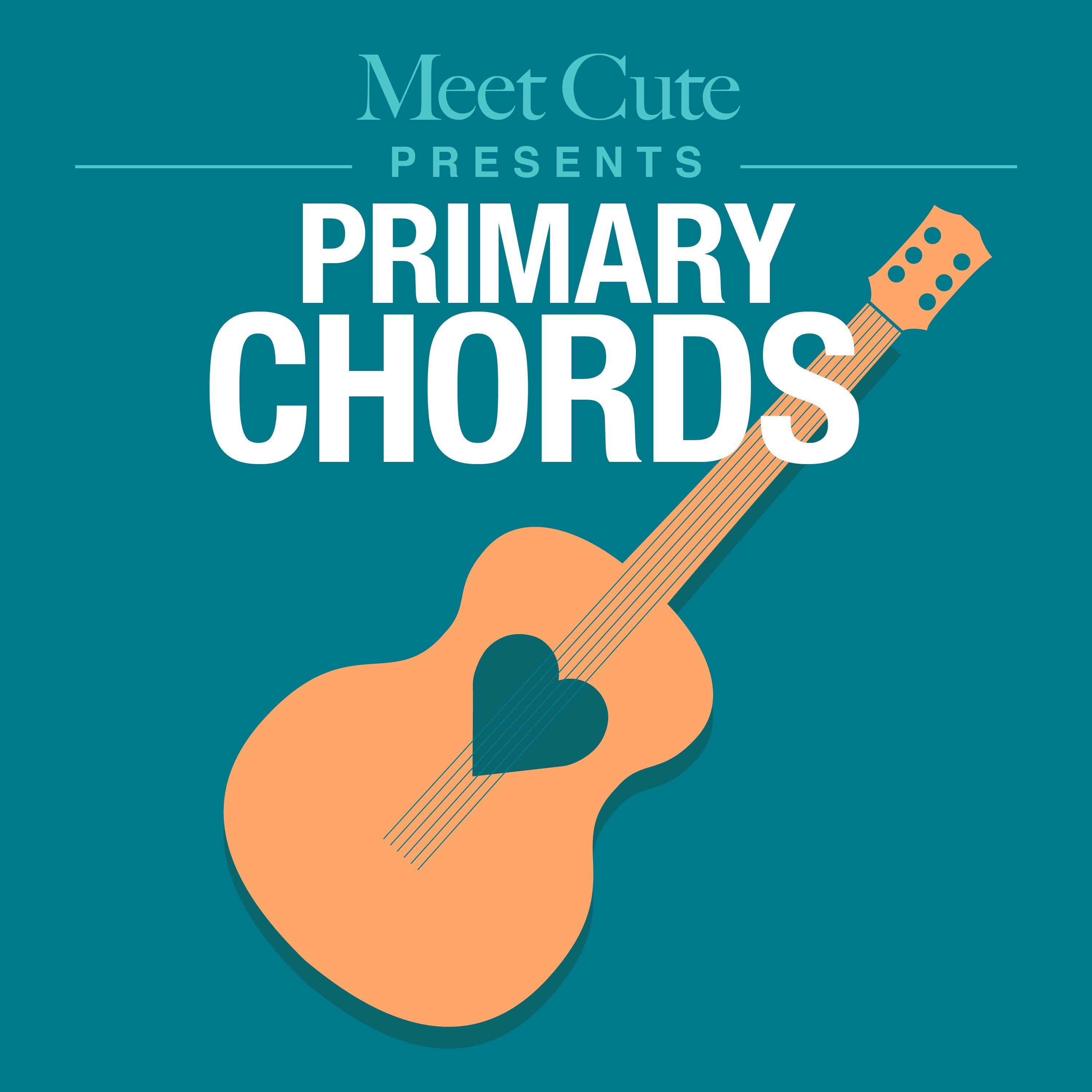 Primary Chords