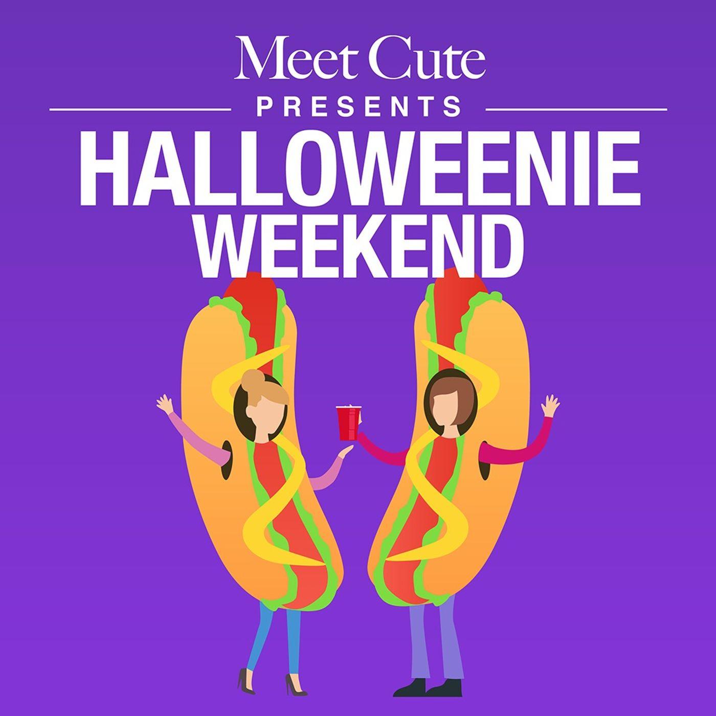 Halloweenie Weekend