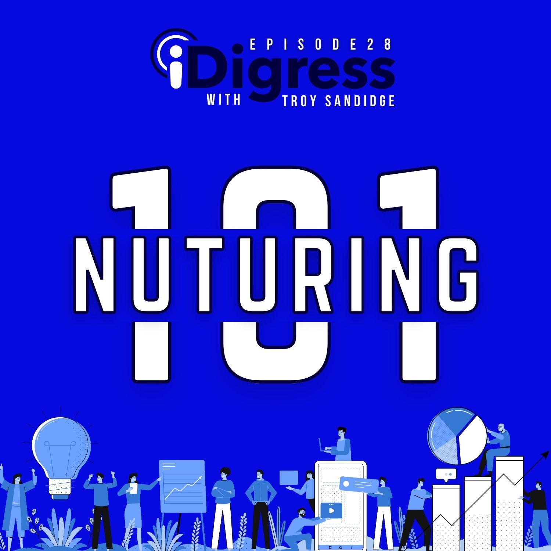 #Nuturing101