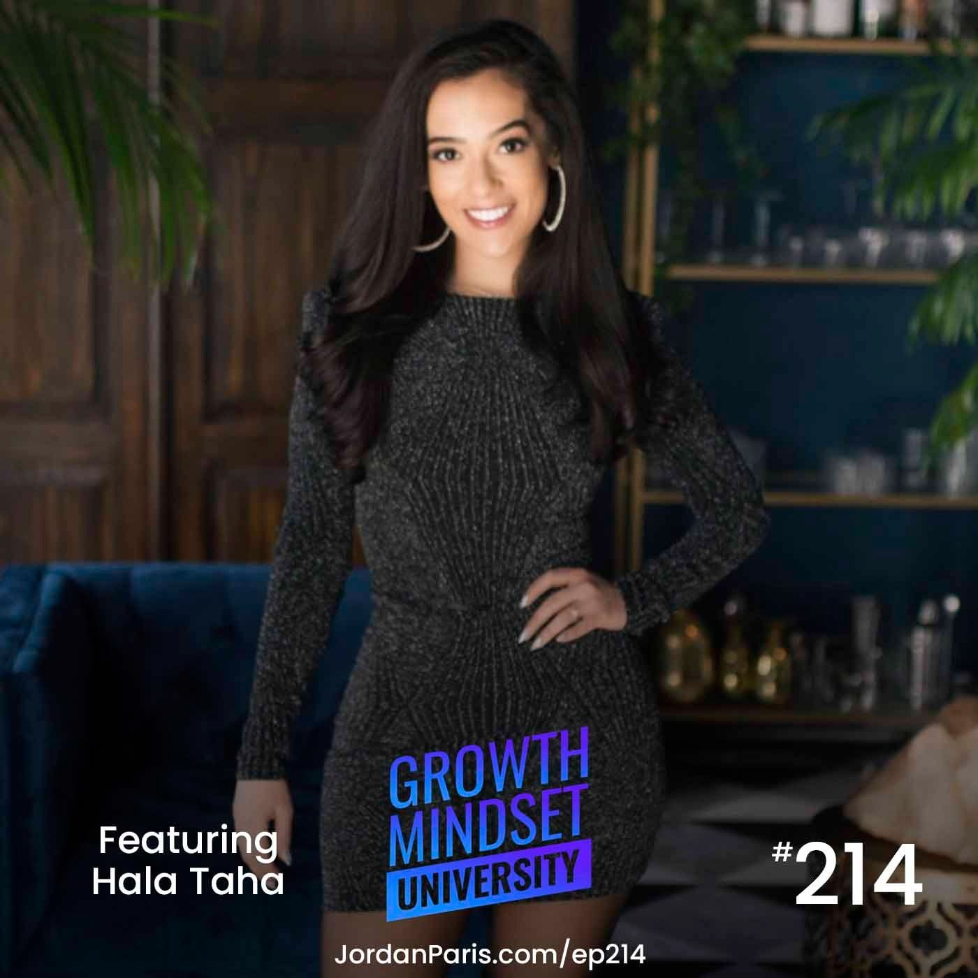 How to Build a Lucrative Side Hustle Without Quitting Your Job | Hala Taha