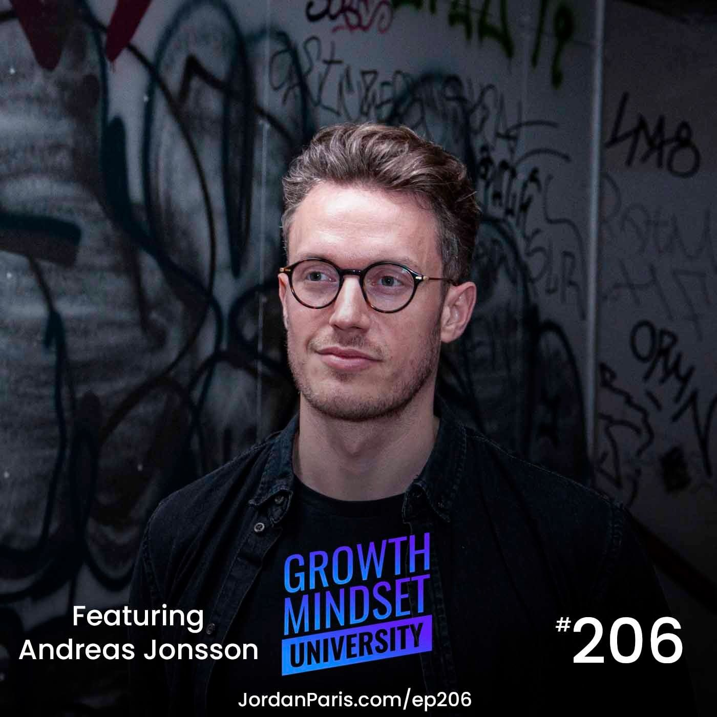 LinkedIn Masterclass with Andreas Jonsson, Co-Founder of Shield Intelligence