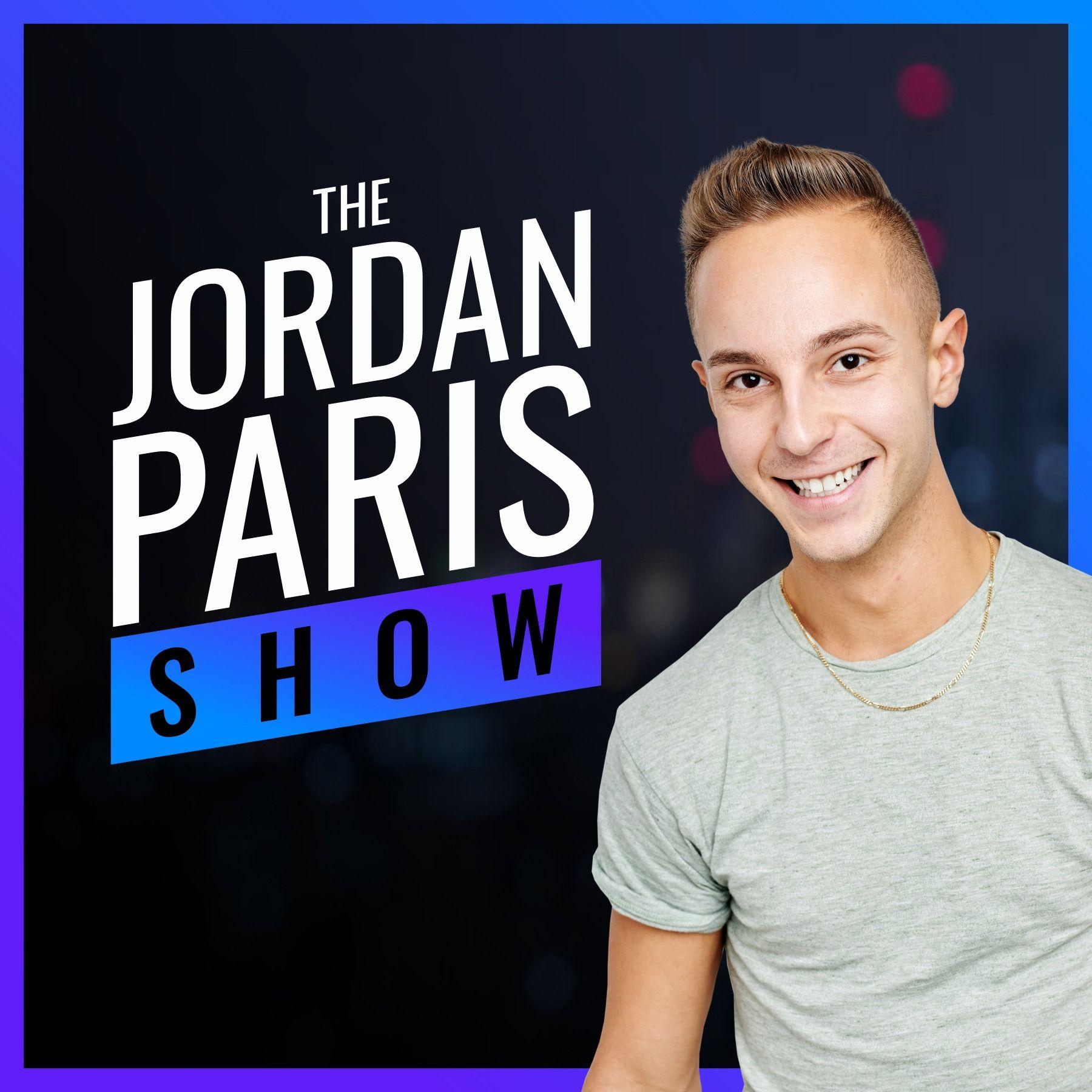 Growth Mindset University --> The Jordan Paris Show