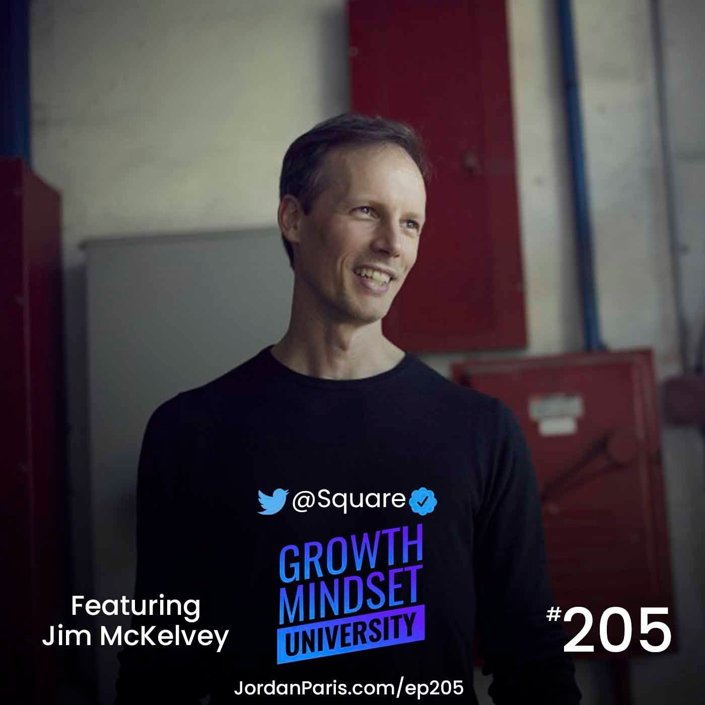 Square Co-Founder Jim McKelvey on Copying, True Entrepreneurship, and Building a World-Changing Company