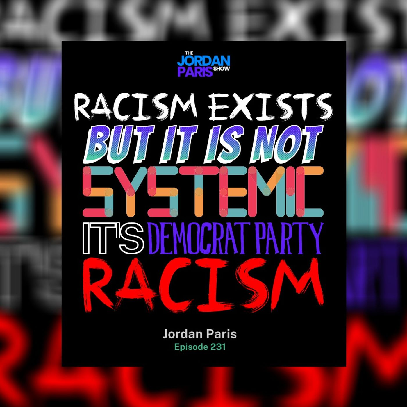 "Is It ""Systemic"" Racism or Just Democrat Party Racism?"