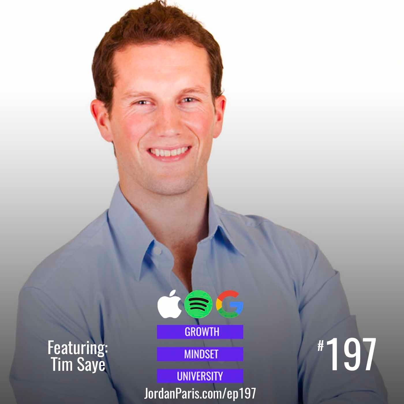 How Tim Saye Built and Grew PT Distinction to Thousands of Paying Users