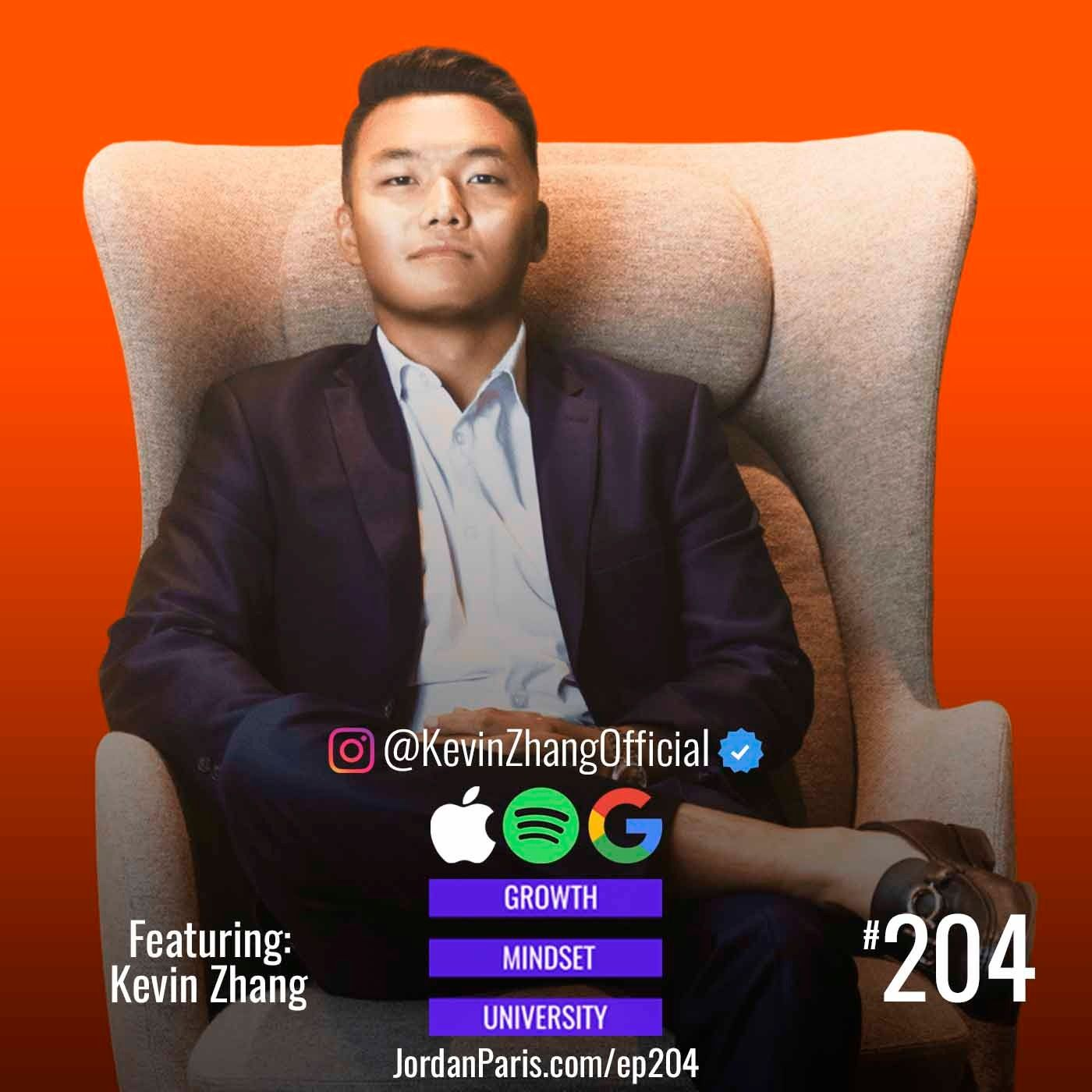How to Scale to $20M in Revenue This Year with Kevin Zhang