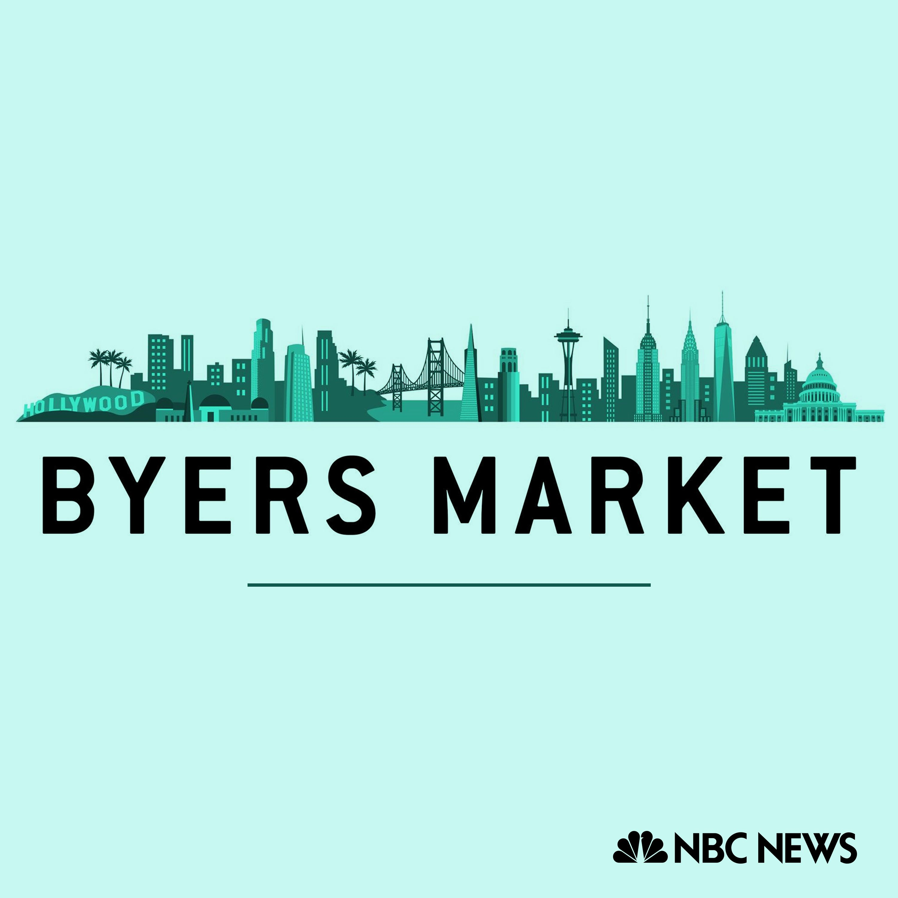 Introducing Byers Market