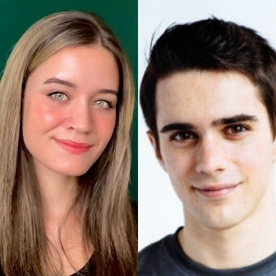 Lydia Hallie and Evan Bacon Chat About Leveling Up Your JS