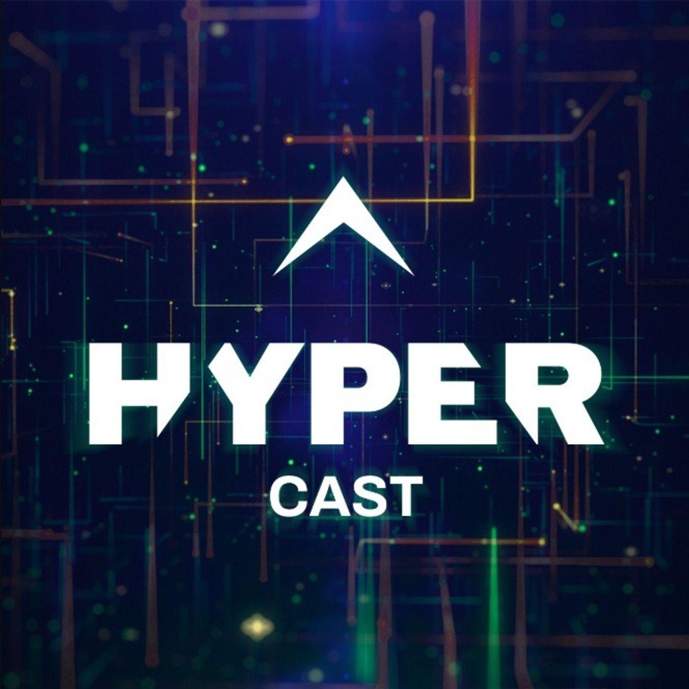 December 4th | HyperCast - Episode 84