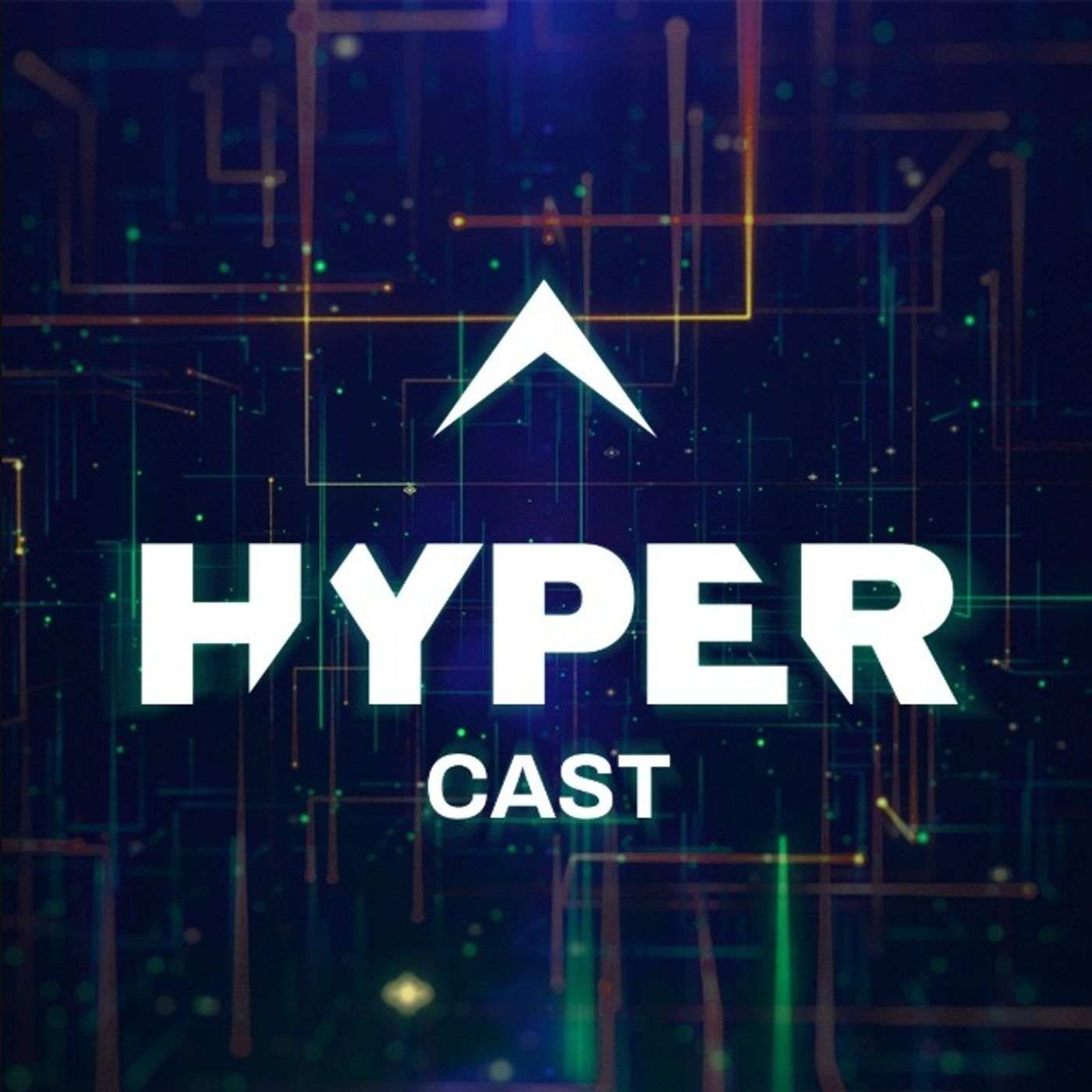 December 7th   HyperCast - Episode 85