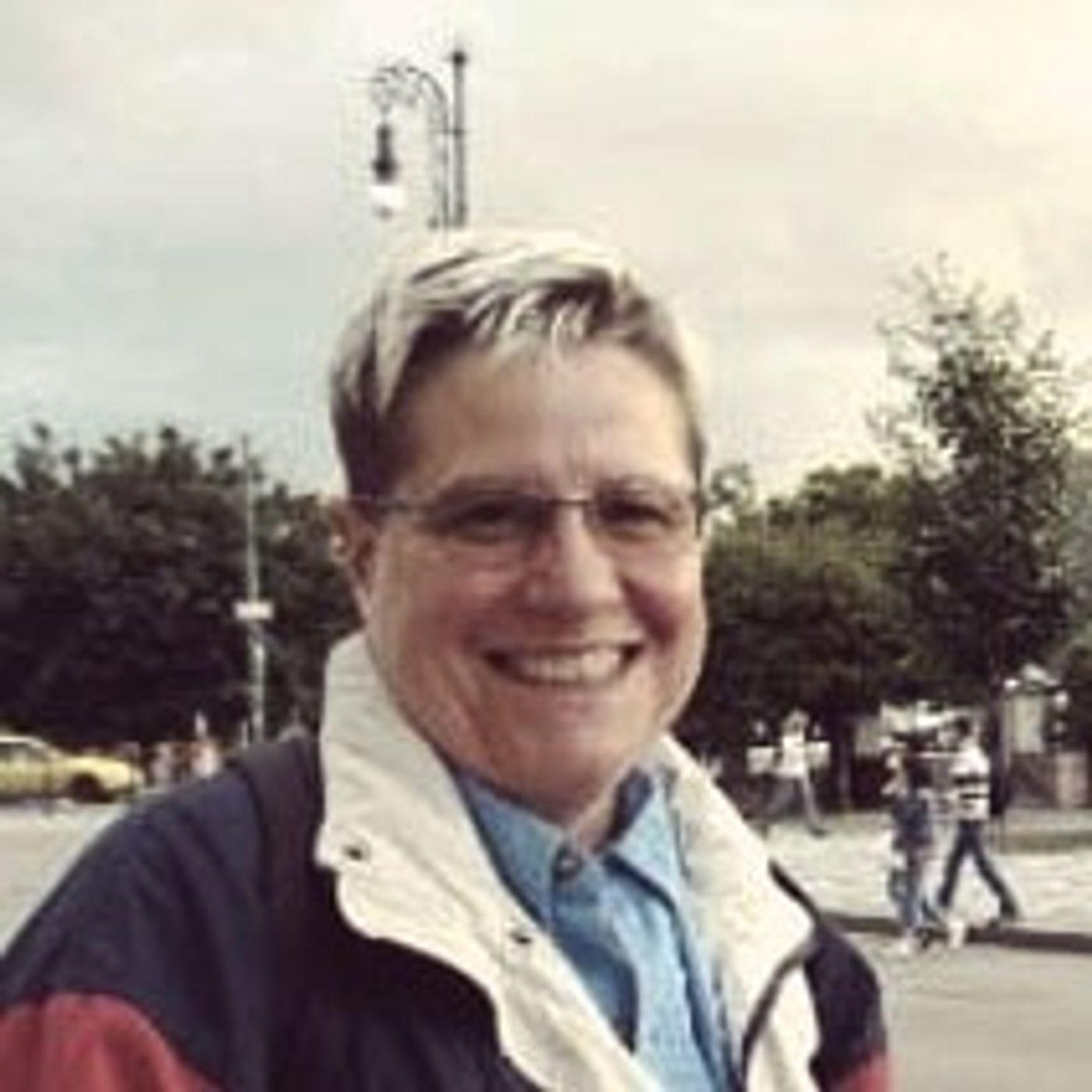 Observability beyond buzzwords with New Relic's Tori Wieldt