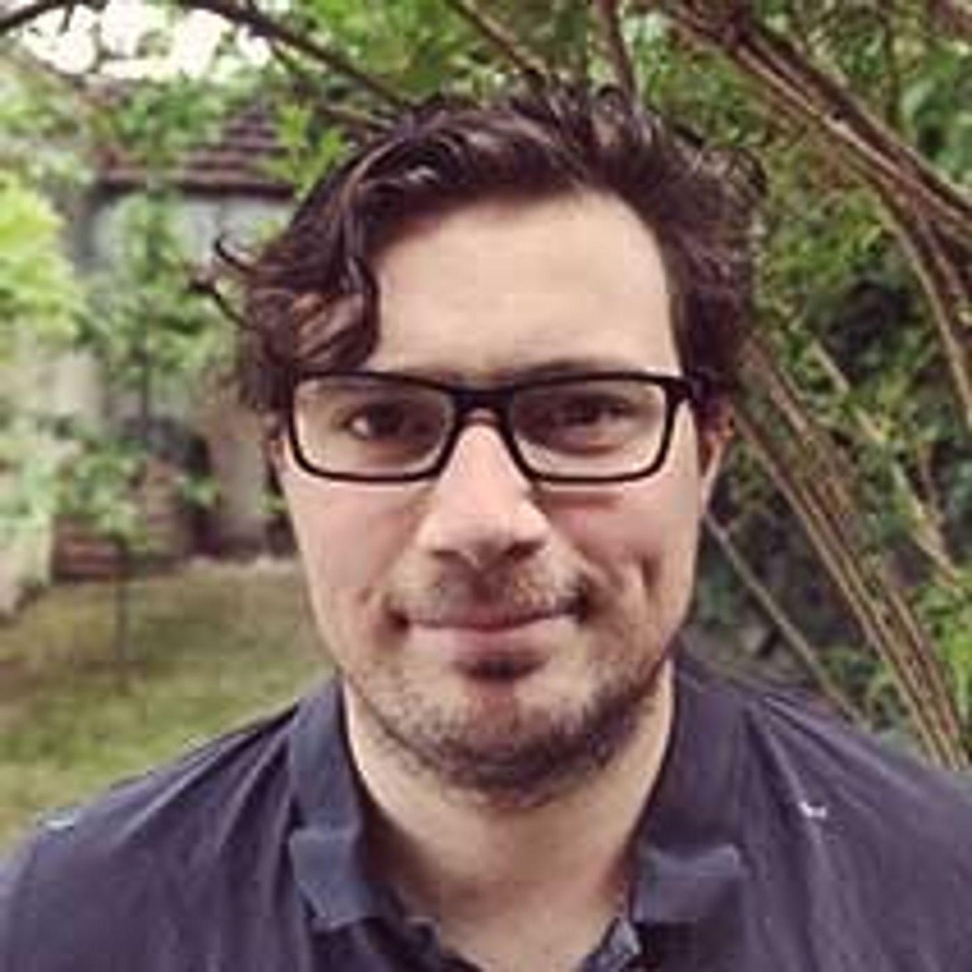 Making Docker lovely for Developers with Simon Ferquel