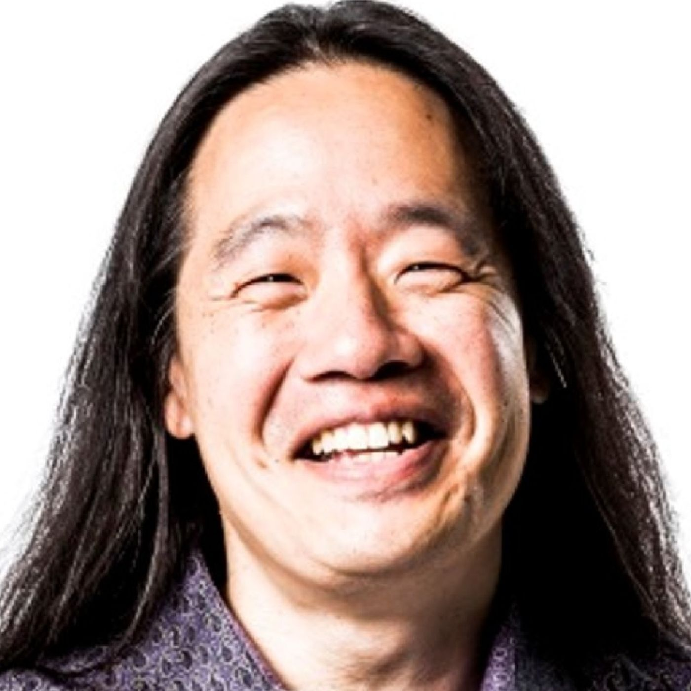 Get Busy Living with Abel Wang