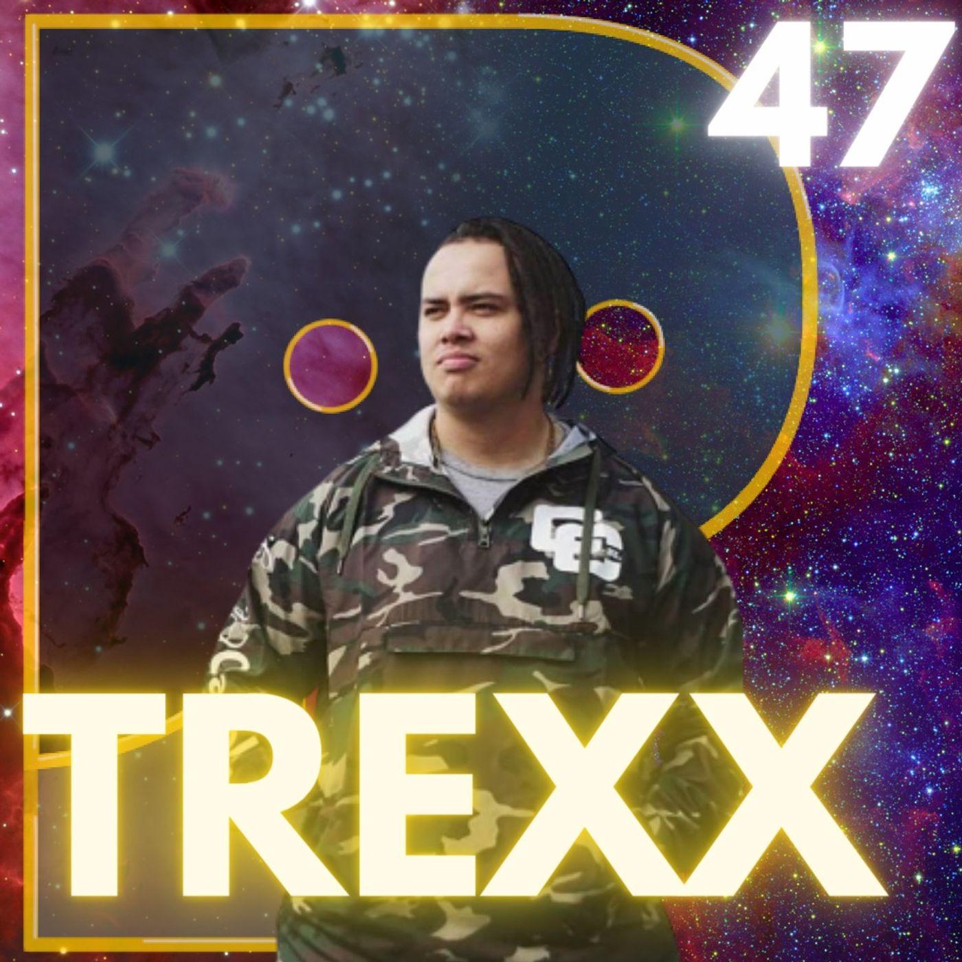 Westend Vortex Training with ThatCuzzyTrexx