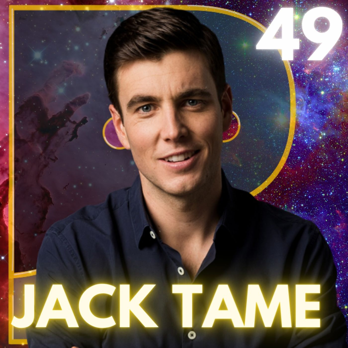 New York State of Tame with Jack Tame