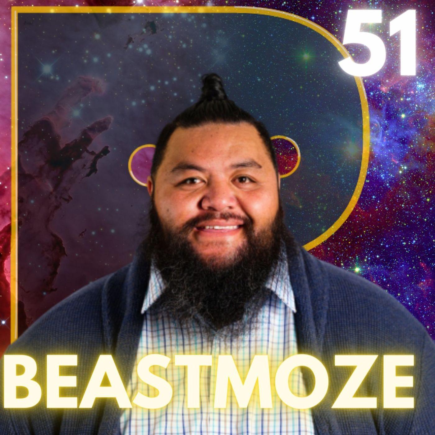 King Movement with BeastMoze