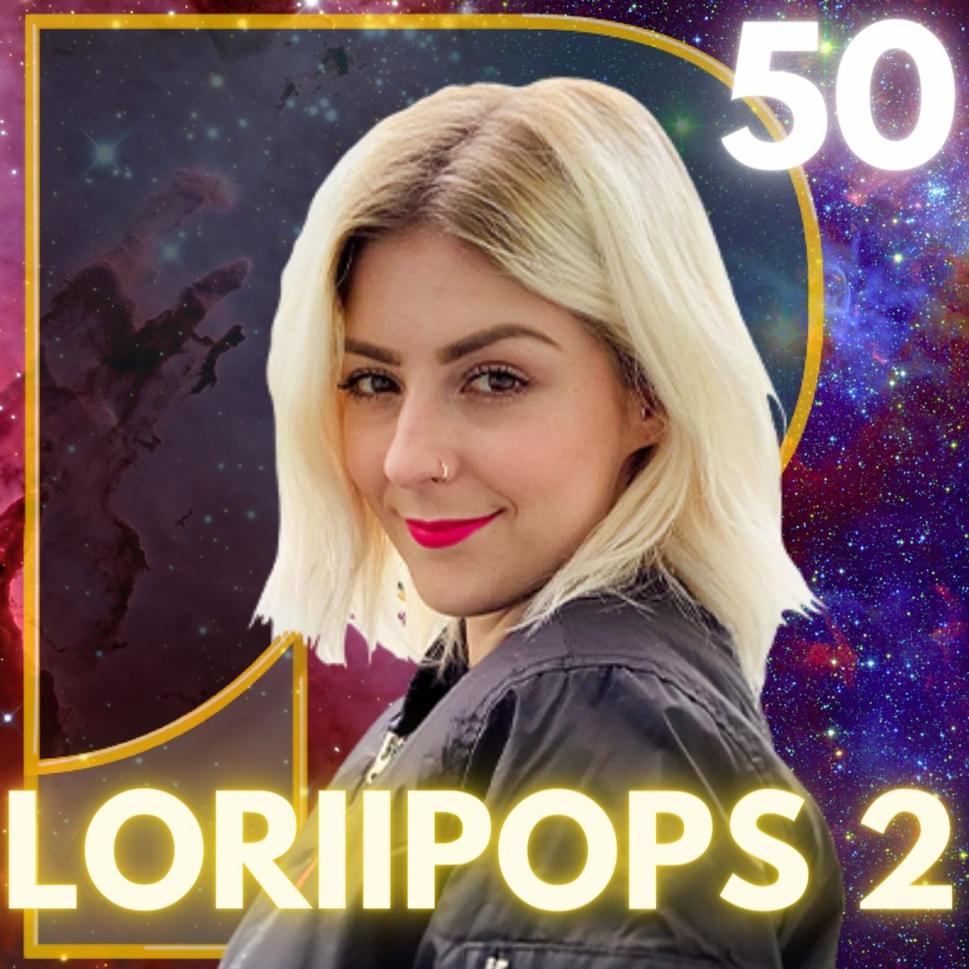 Twitch and Gaming the Industry with LoriiPops