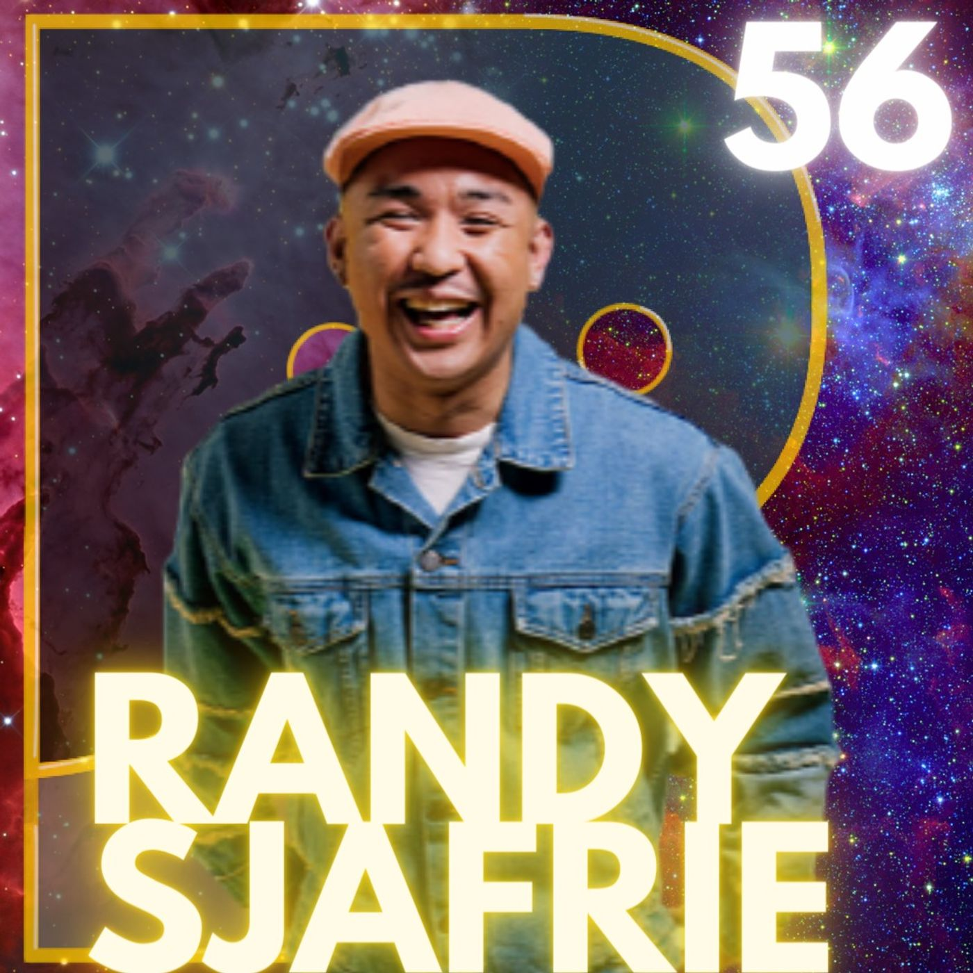 Mai Nights and Air Flights with Randy Sjafrie