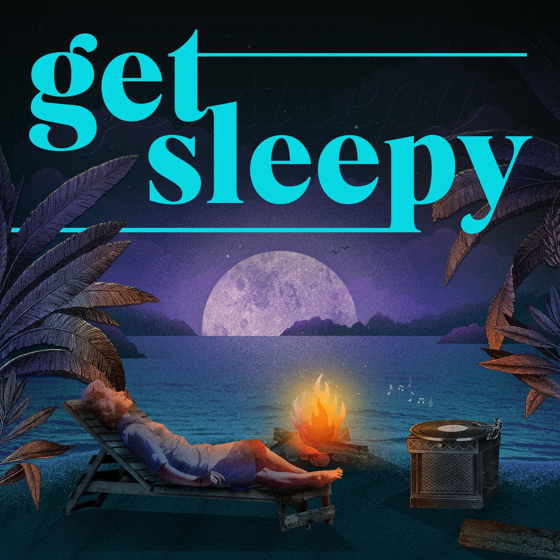 Get Sleepy: Sleep meditation and stories podcast