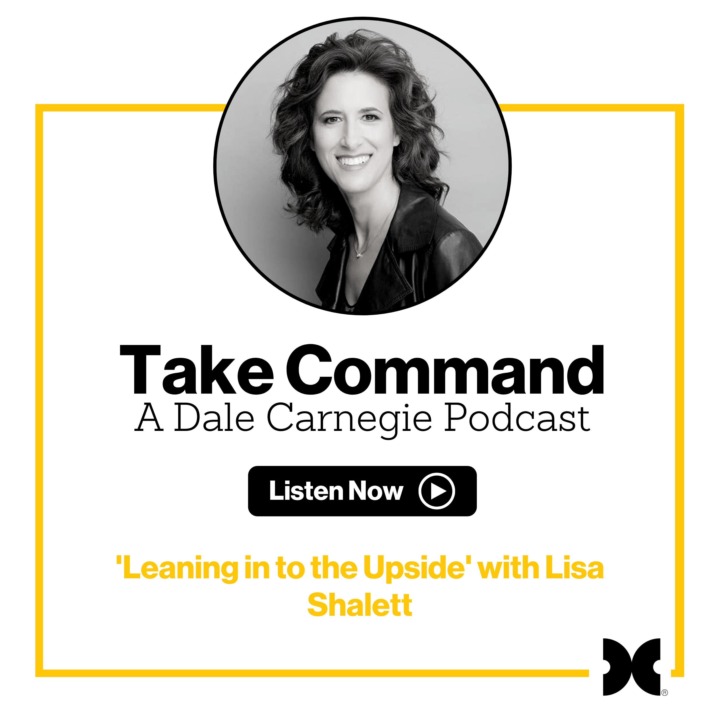 #9 'Leaning in to the Upside' with Lisa Shalett