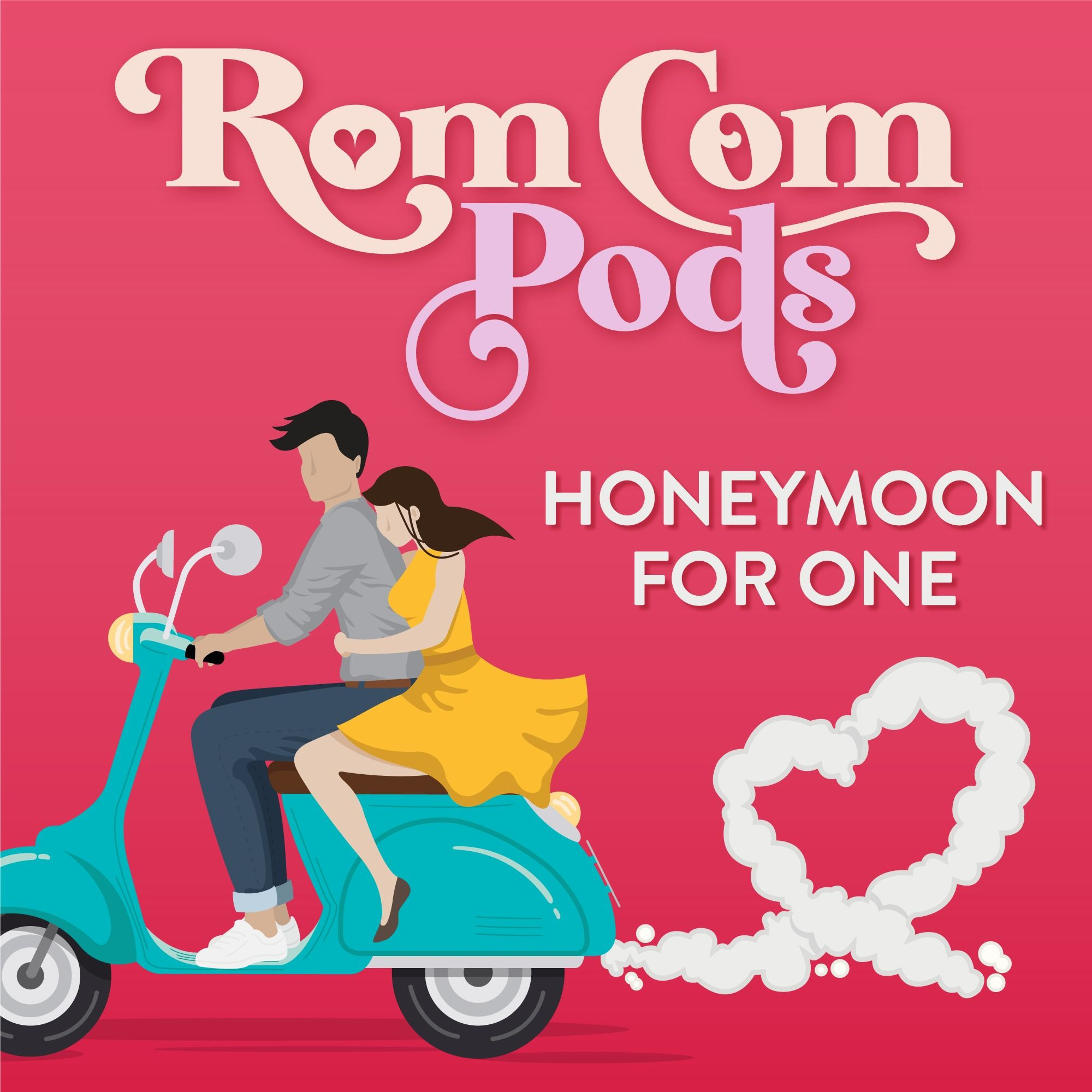 Honeymoon for One: Whatever You Do... Hang on Tight! (Ep 3)