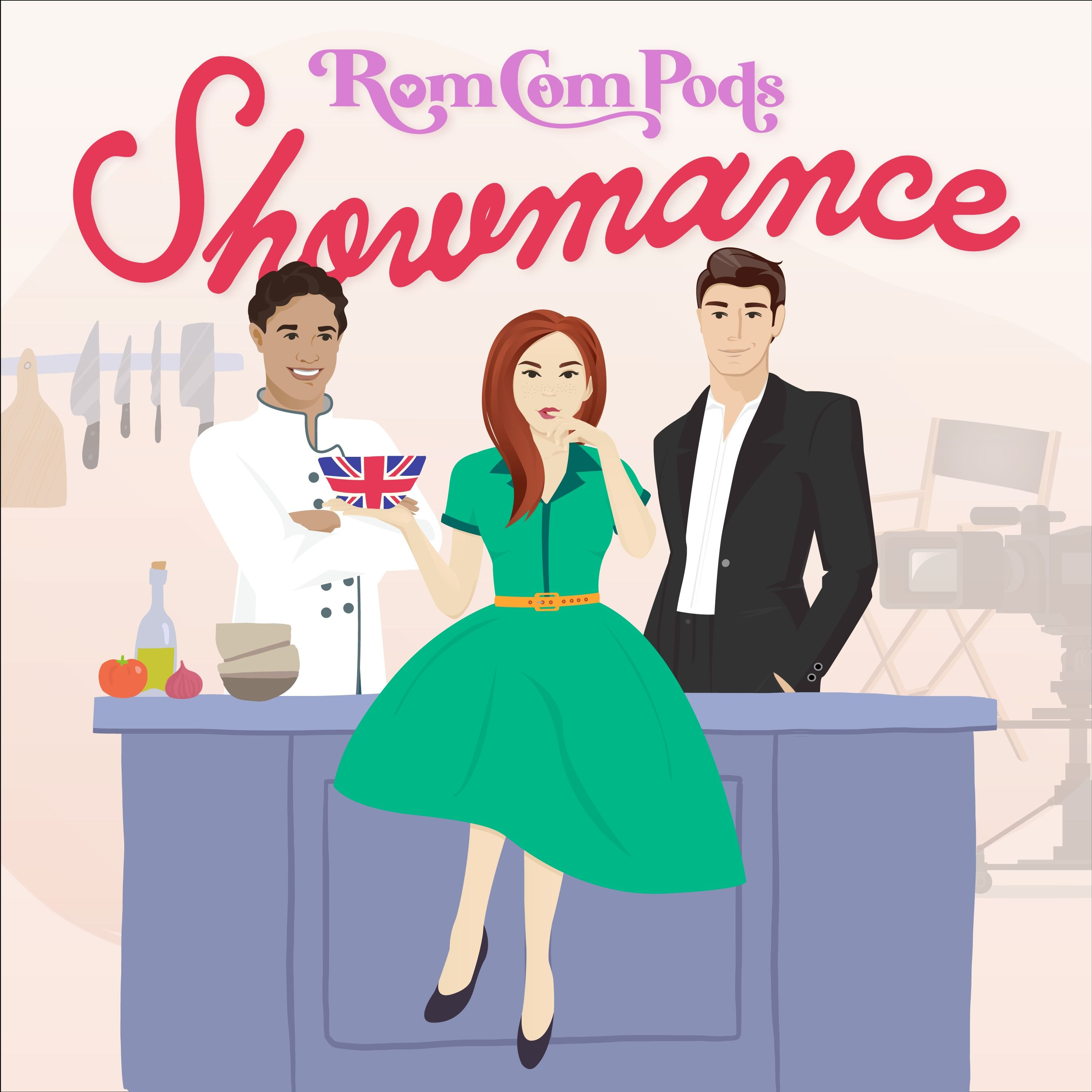 Introducing Showmance!