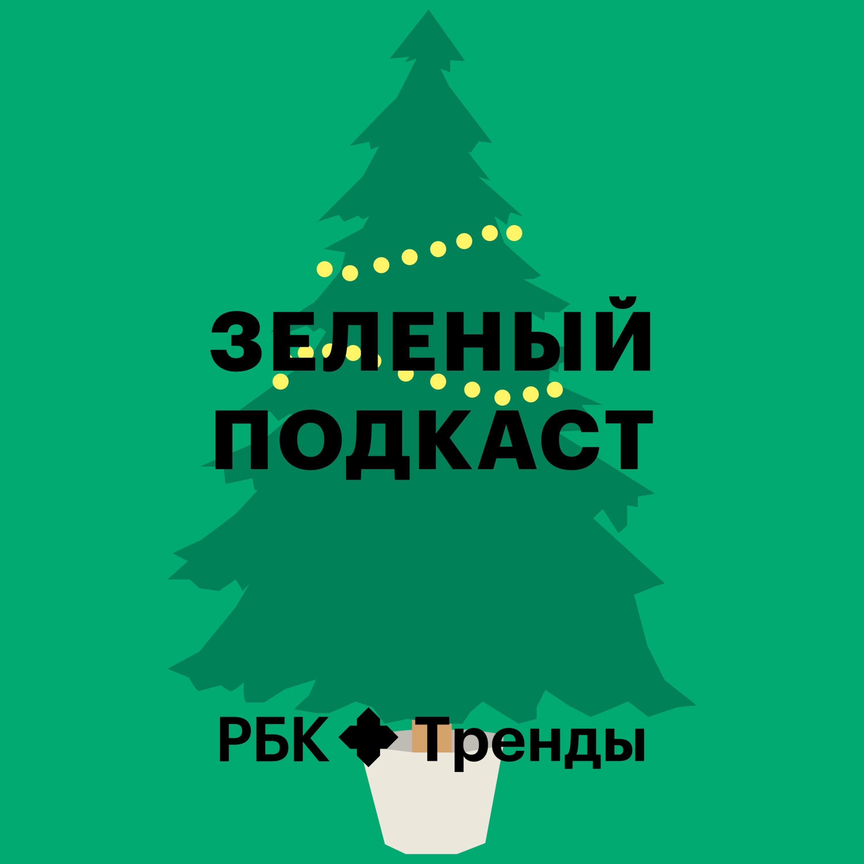 Как экологично отпраздновать Новый год