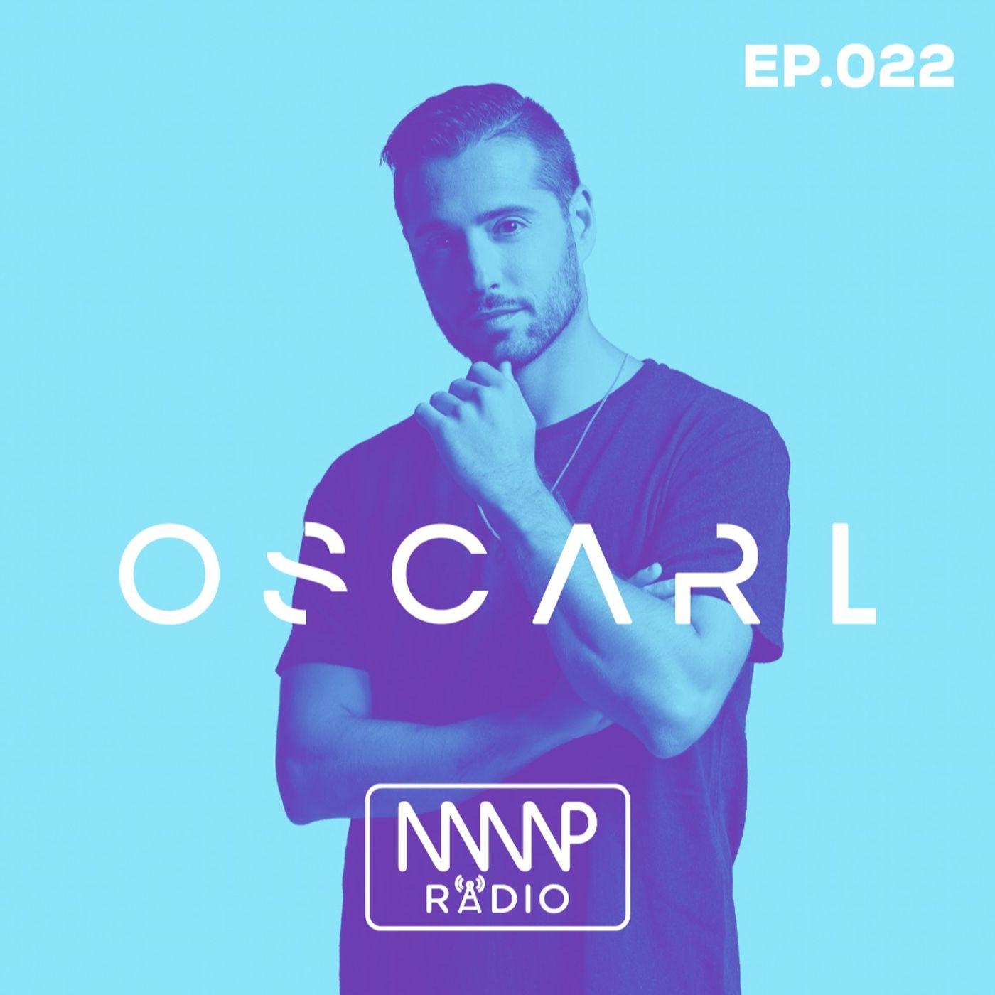 OSCAR L, Guest Mix - MMP Radio, EP022
