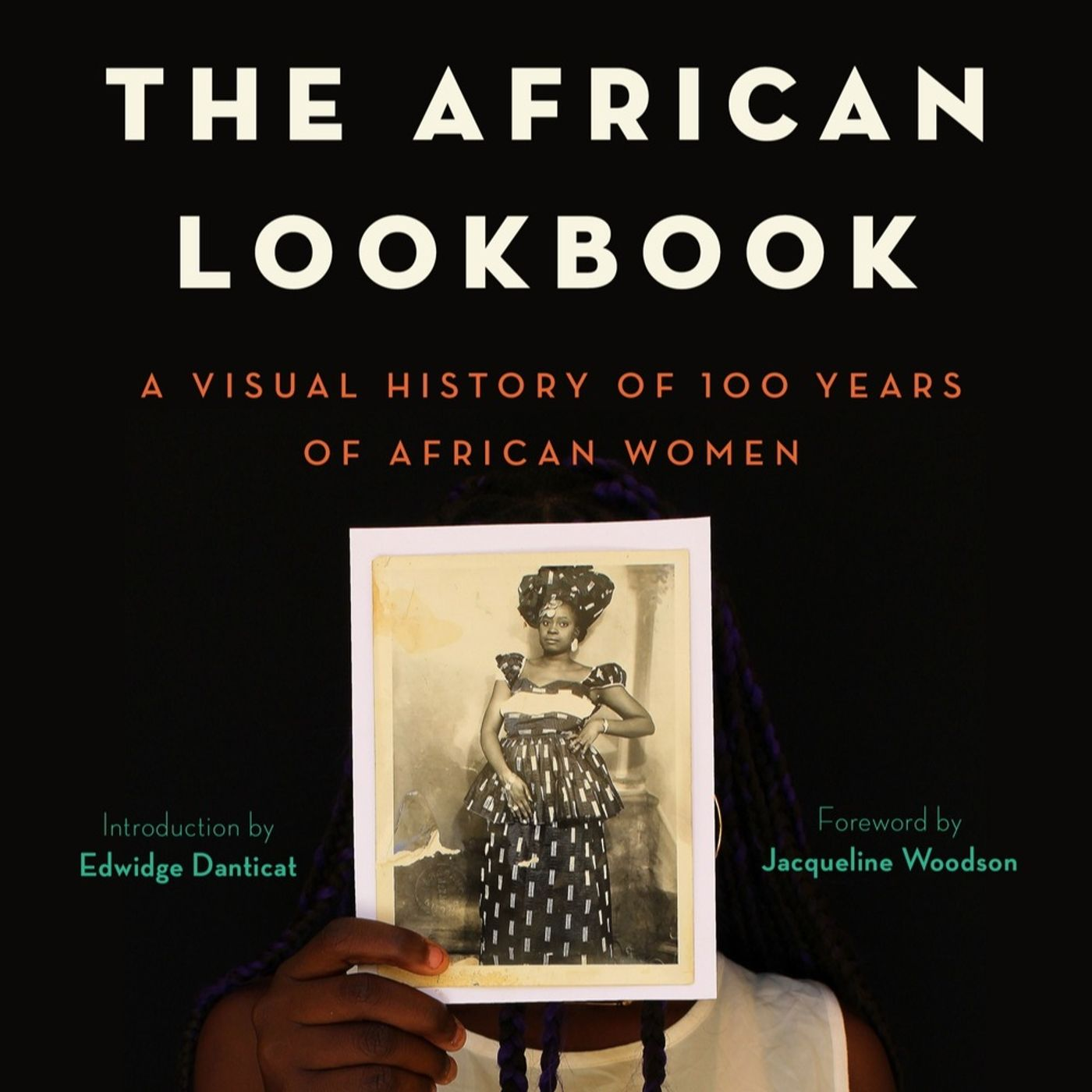 The African Lookbook with Catherine McKinley